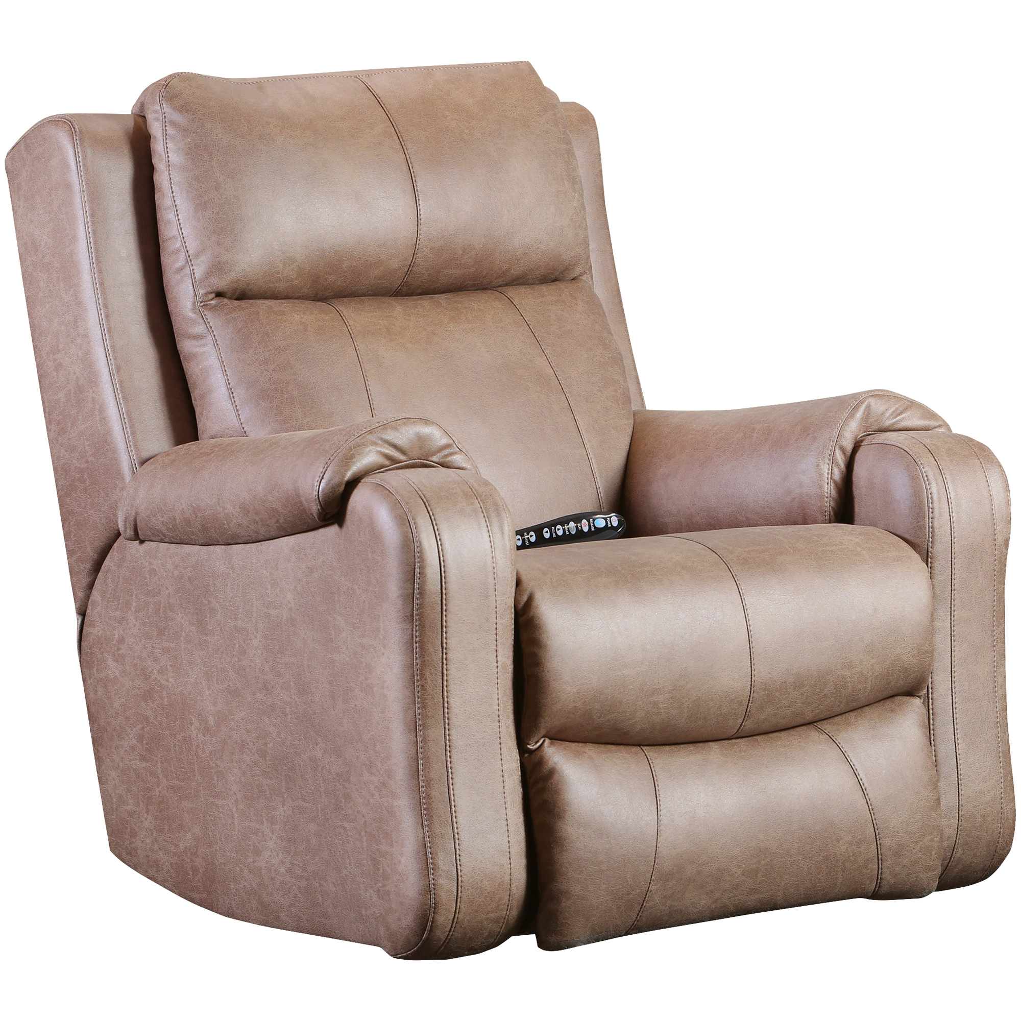 Southern Motion | Contour Vintage SoCozi Power+ Rocker Recliner Chair