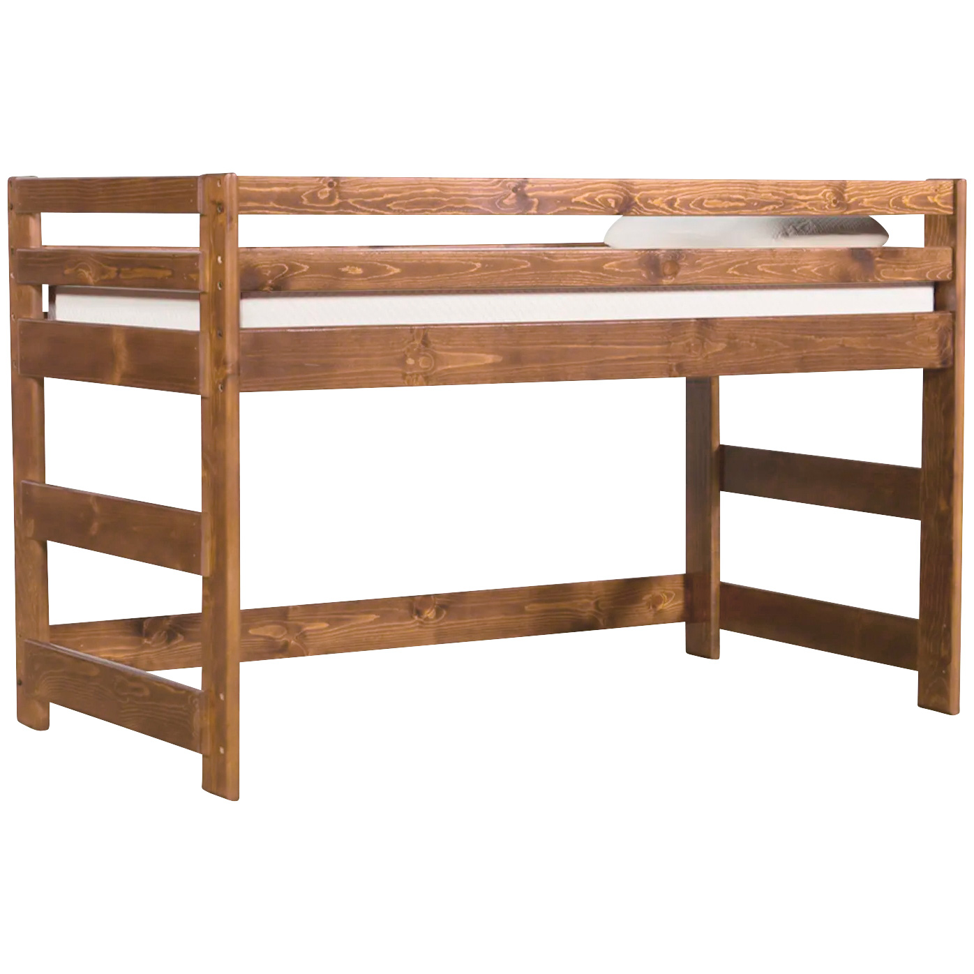 Trendwood Inc. | Bayview Buckskin Loft Bed