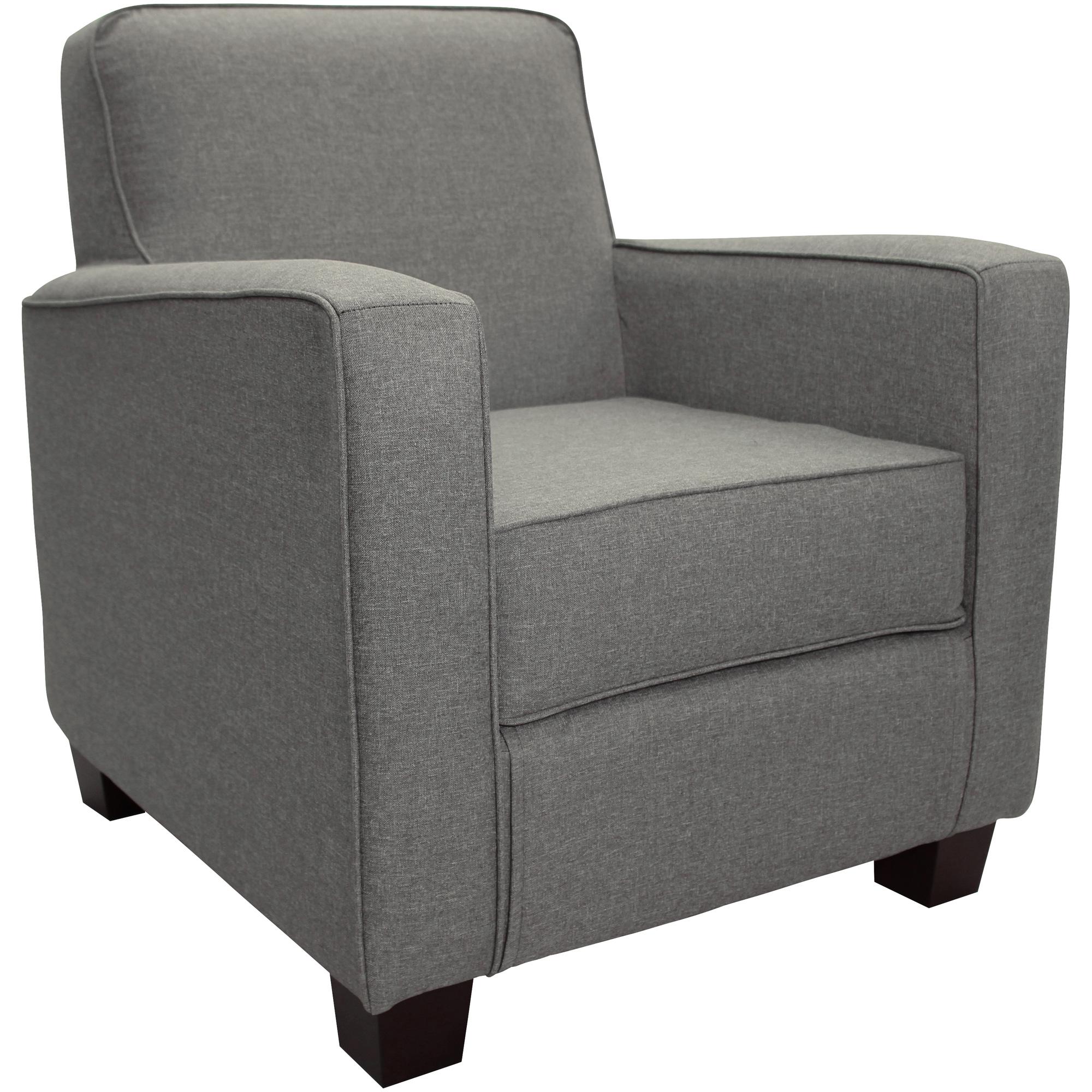 Overman | Johnston Quartz Accent Chair