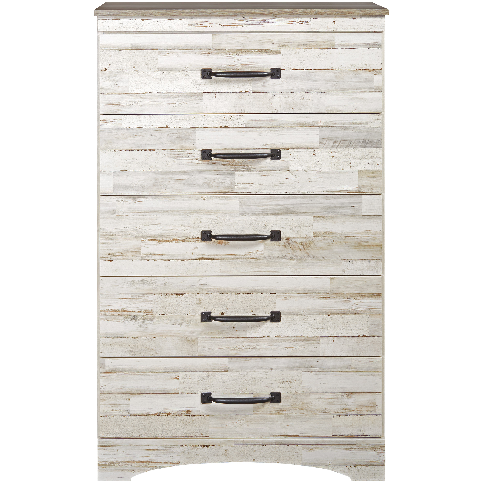 Kith Furniture | Aspen Gray Chest
