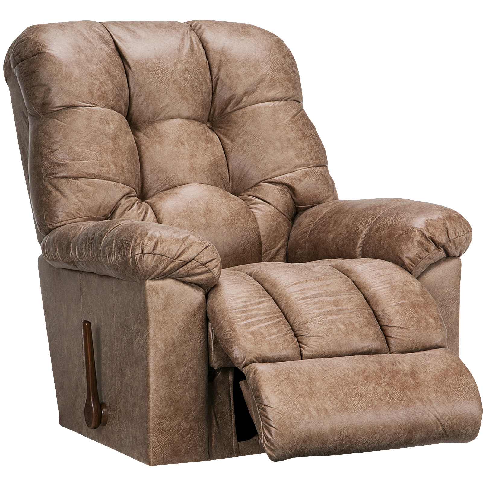 La-Z-Boy | Gibson Fawn Rocker Recliner Chair