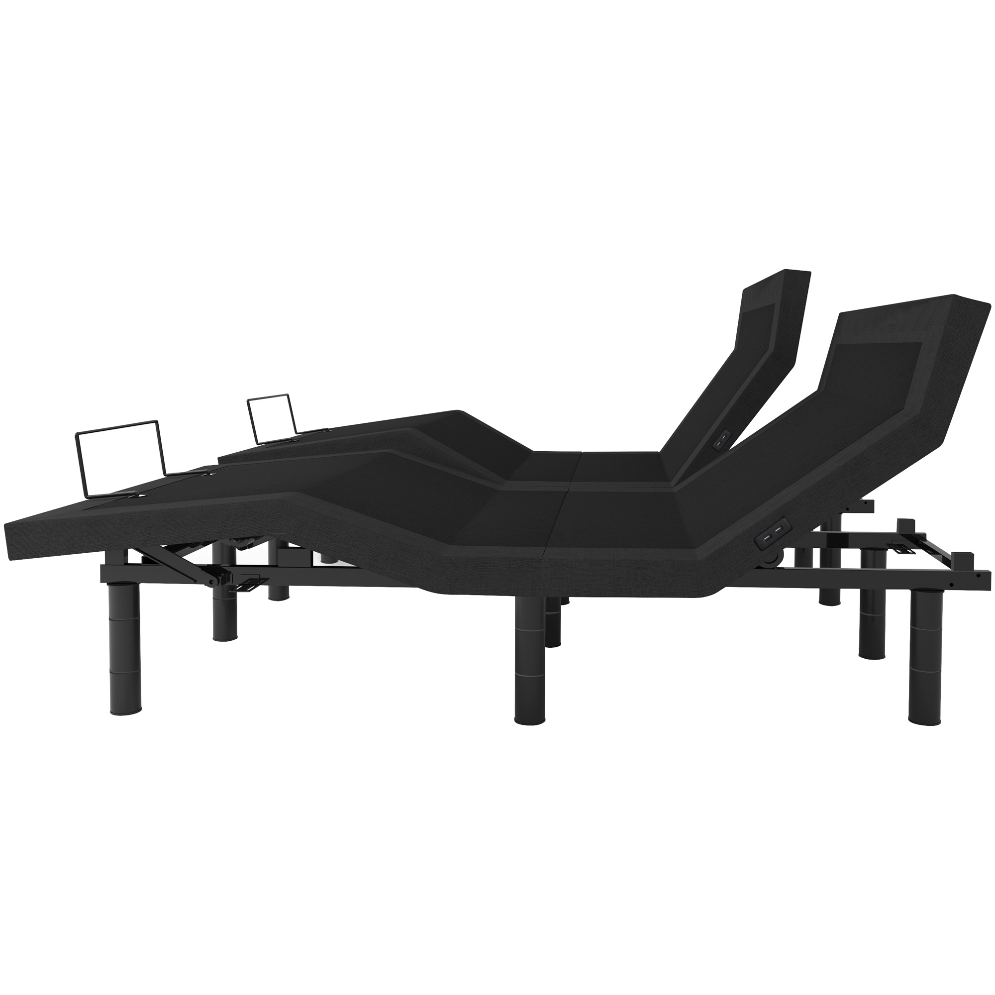 Glideaway | Glide Motion 600 California King Adjustable Base Set