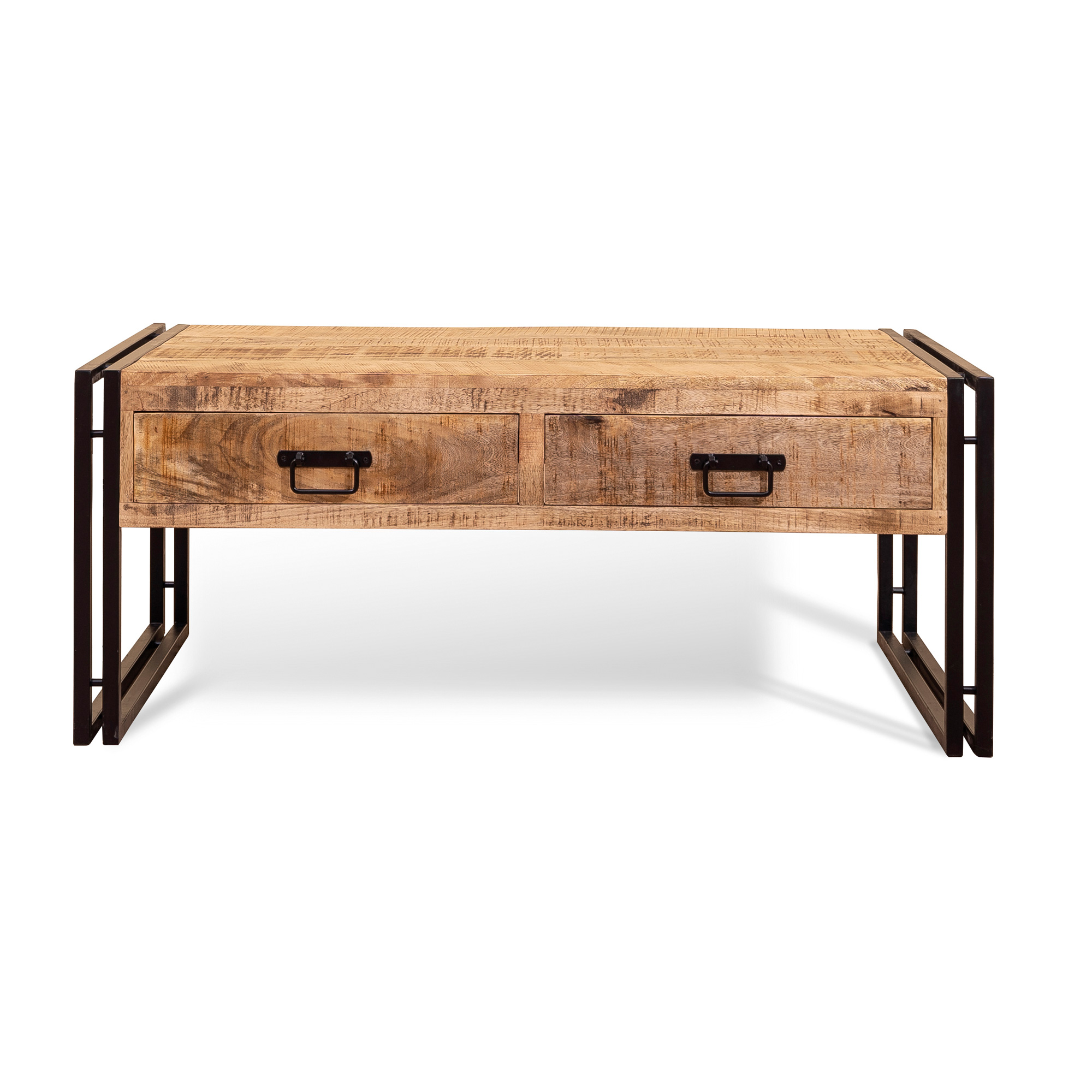 Karavaan Home | Soho Home Brown Coffee Table