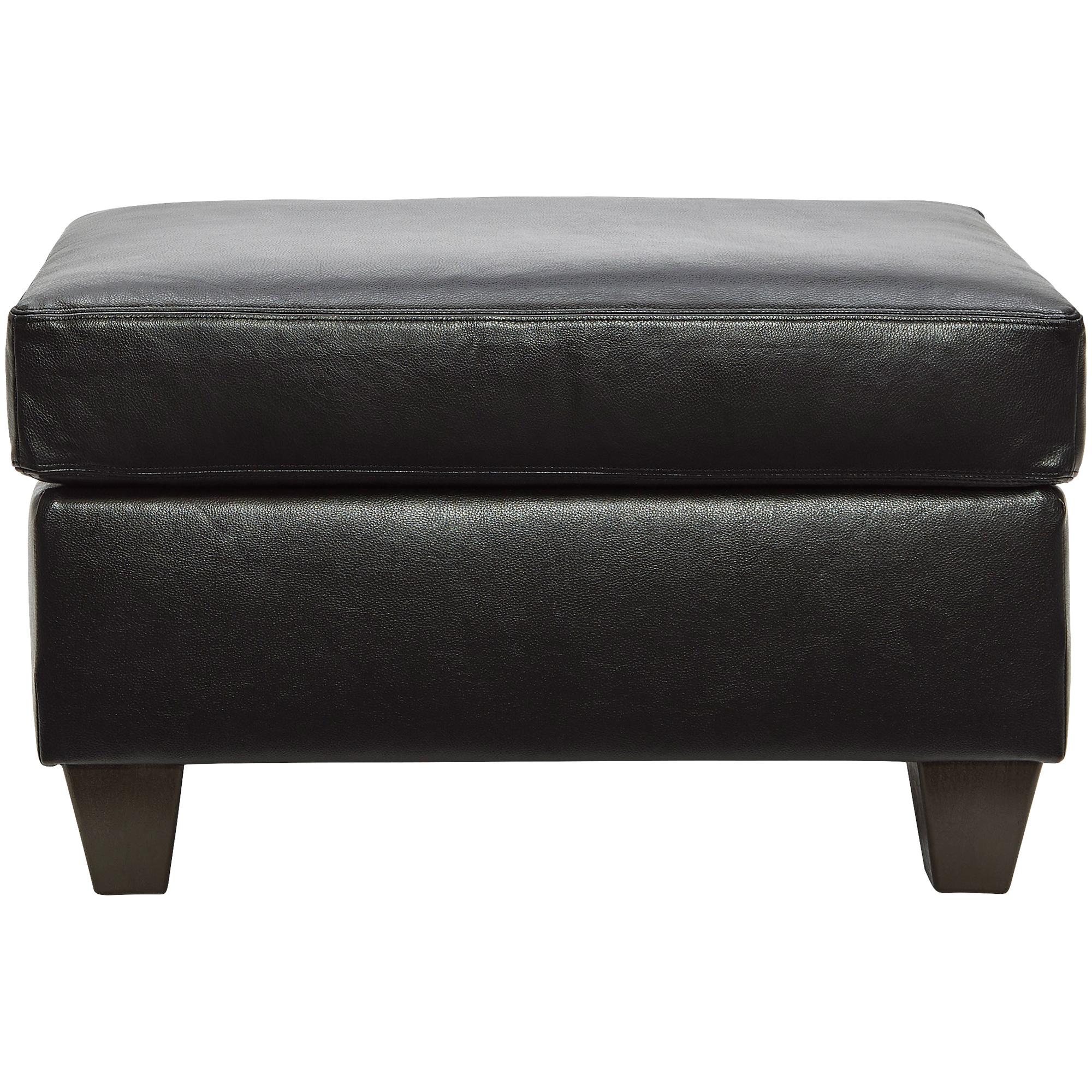 Lane Furniture | Mason Onyx Ottoman