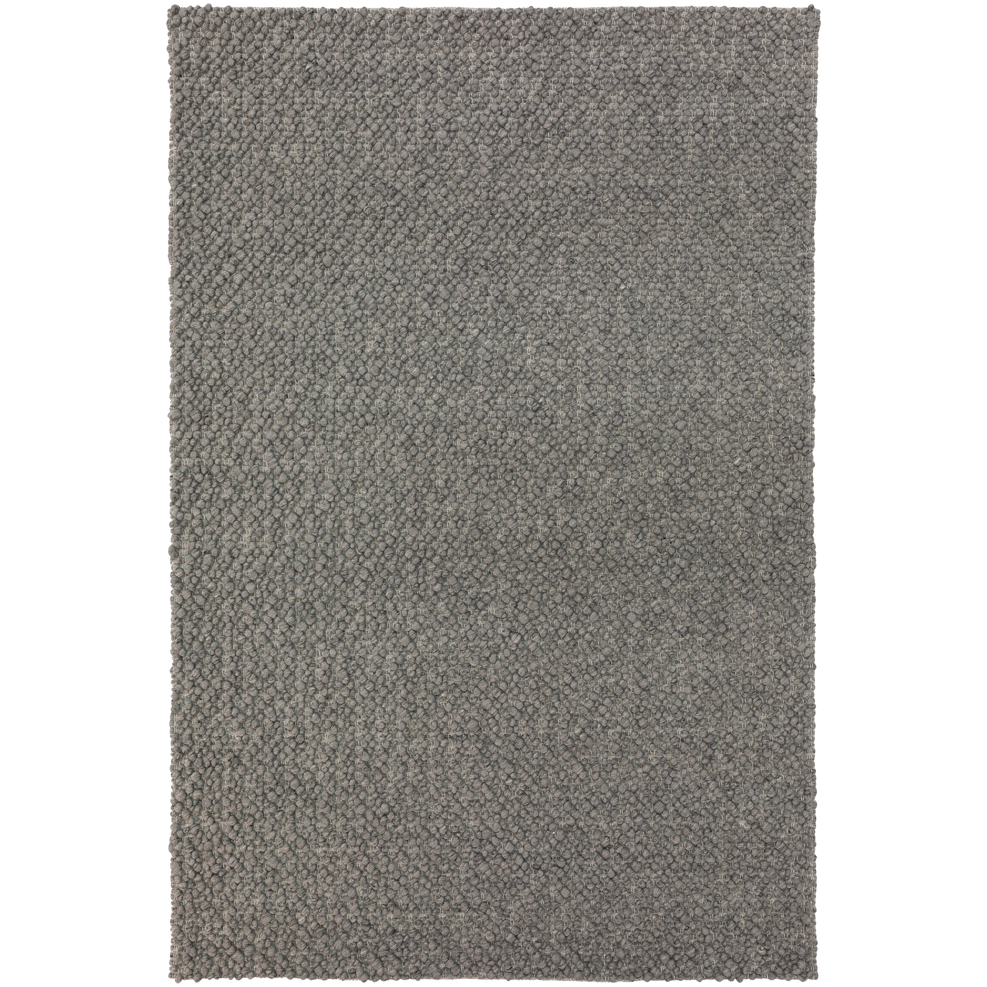 Dalyn Rug Company | Gorbea Pewter 5x8 Area Rug