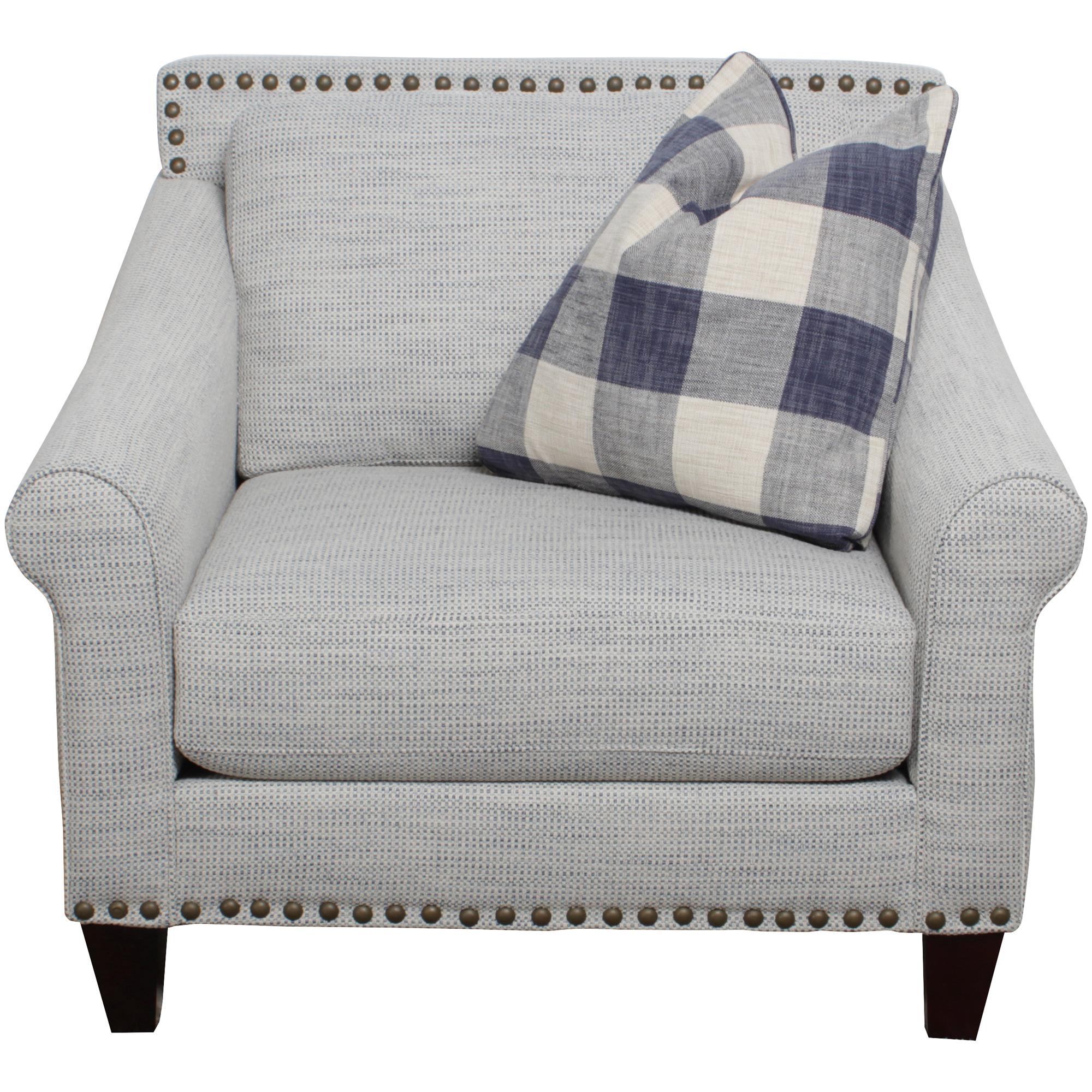 Bauhaus Furniture | Maren Mist Chair