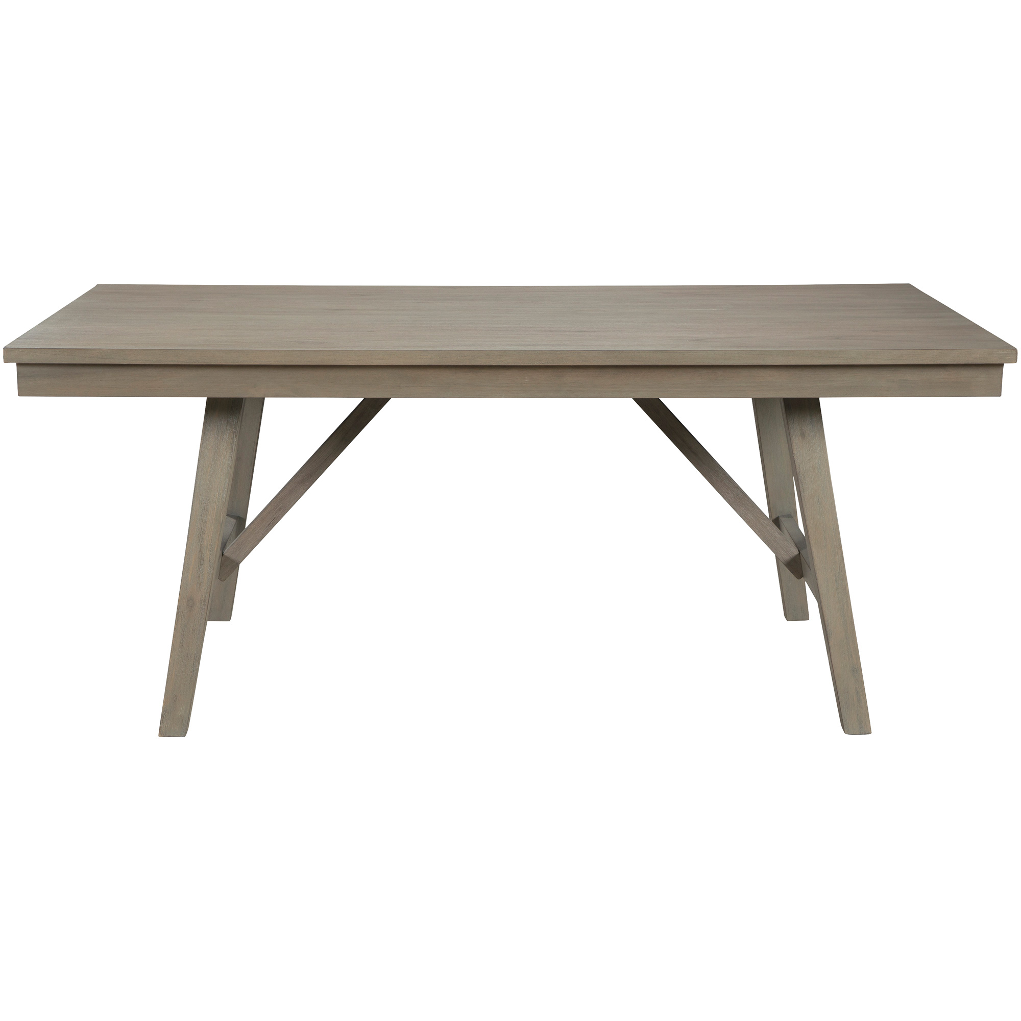 Ashley Furniture | Aldwin Gray Dining Table