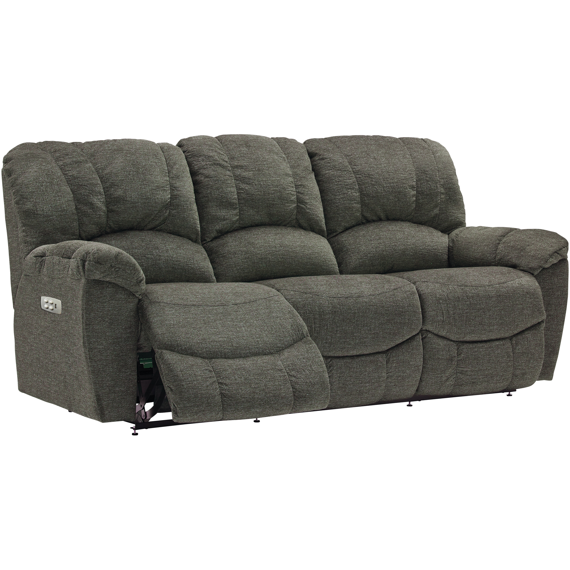 La-Z-Boy | Hayes Sable Power Plus Reclining Sofa