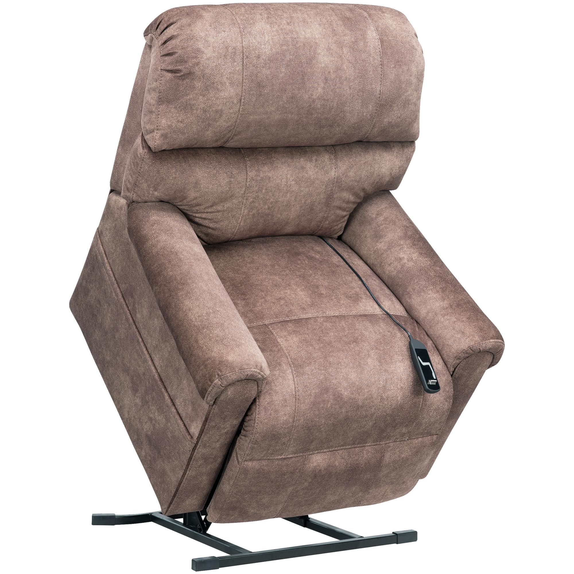 Franklin | Copper Tanner Lift Chair Recliner