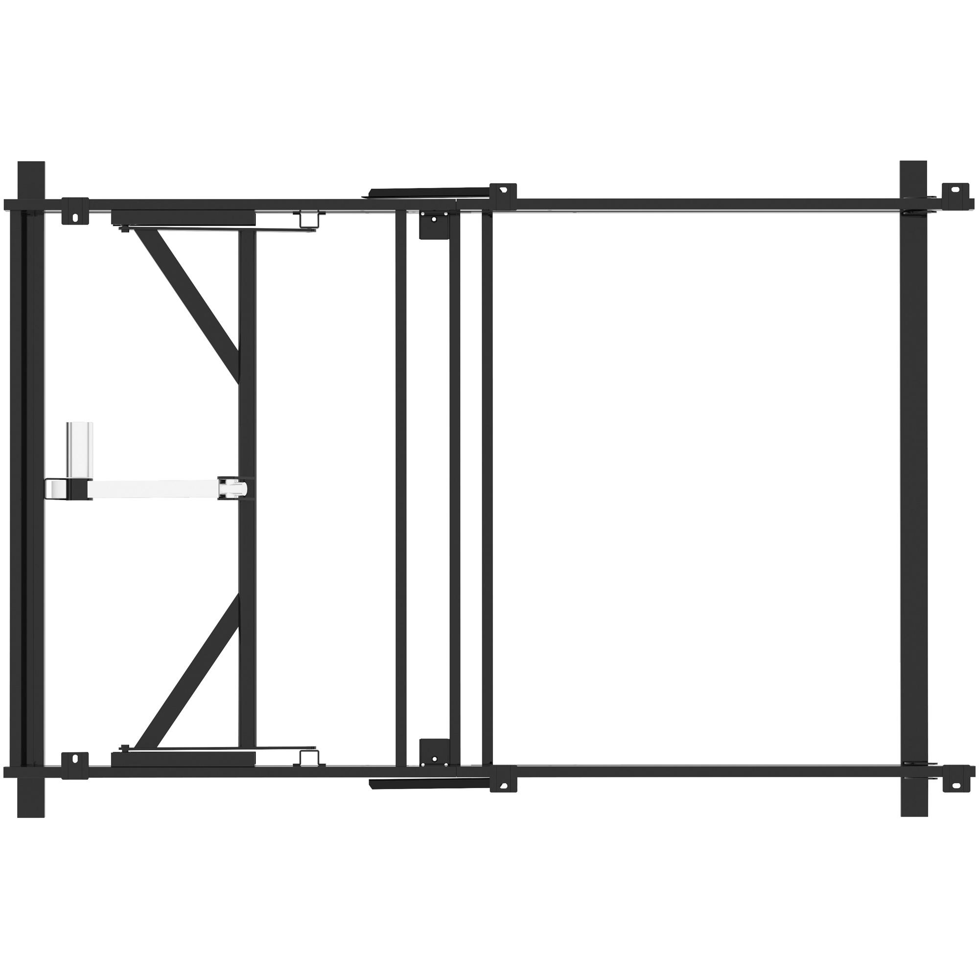 Glideaway | Glide Motion Queen Elevation Kit Adjustable Bed Base