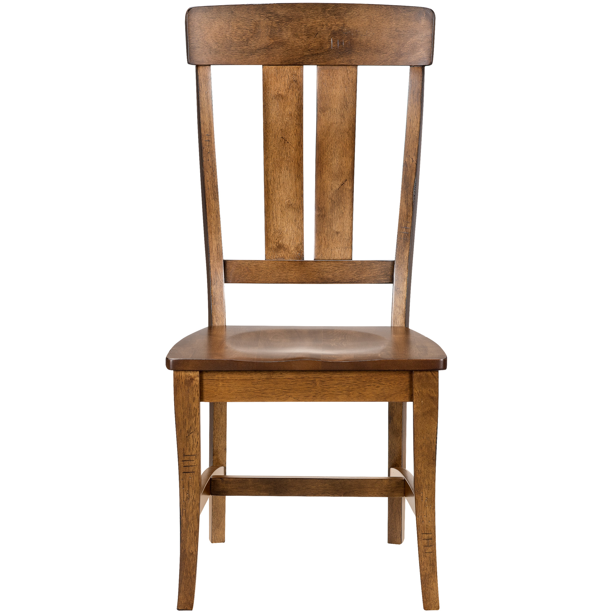 Intercon | District Copper Chair