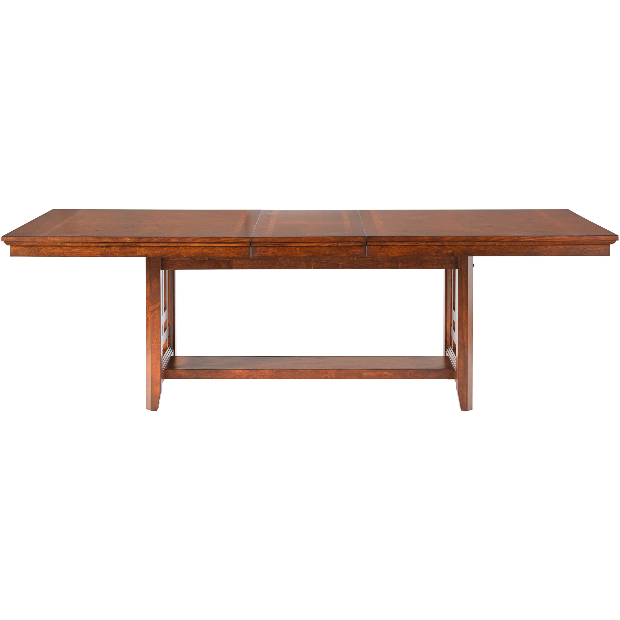 Davis Direct | Acorn Hill Brown Dining Table