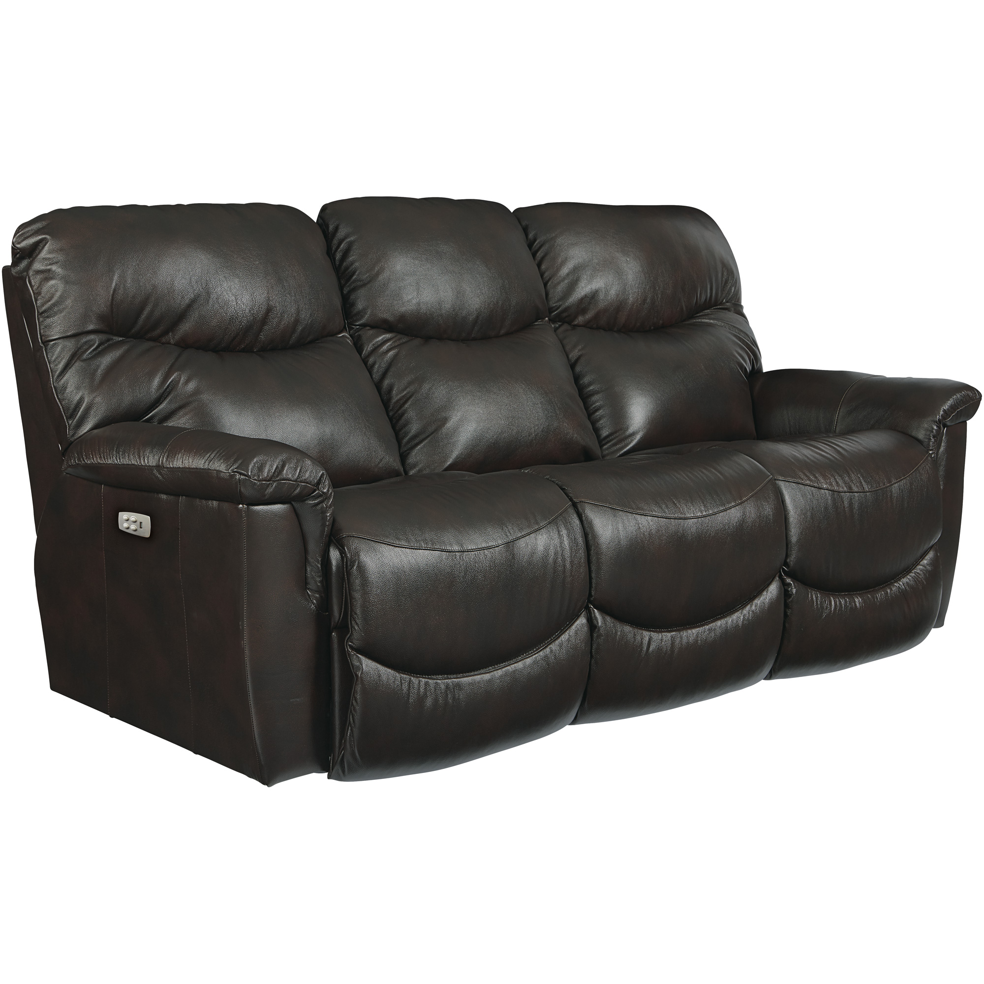La-Z-Boy | James Charcoal Power Plus Reclining Sofa