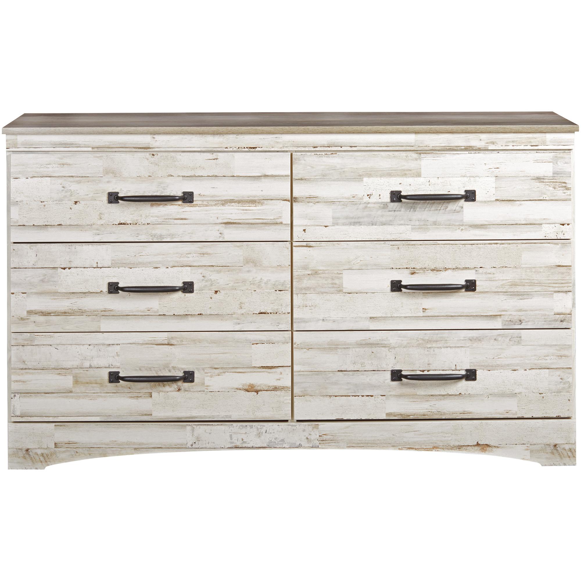 Kith Furniture | Aspen Gray Dresser