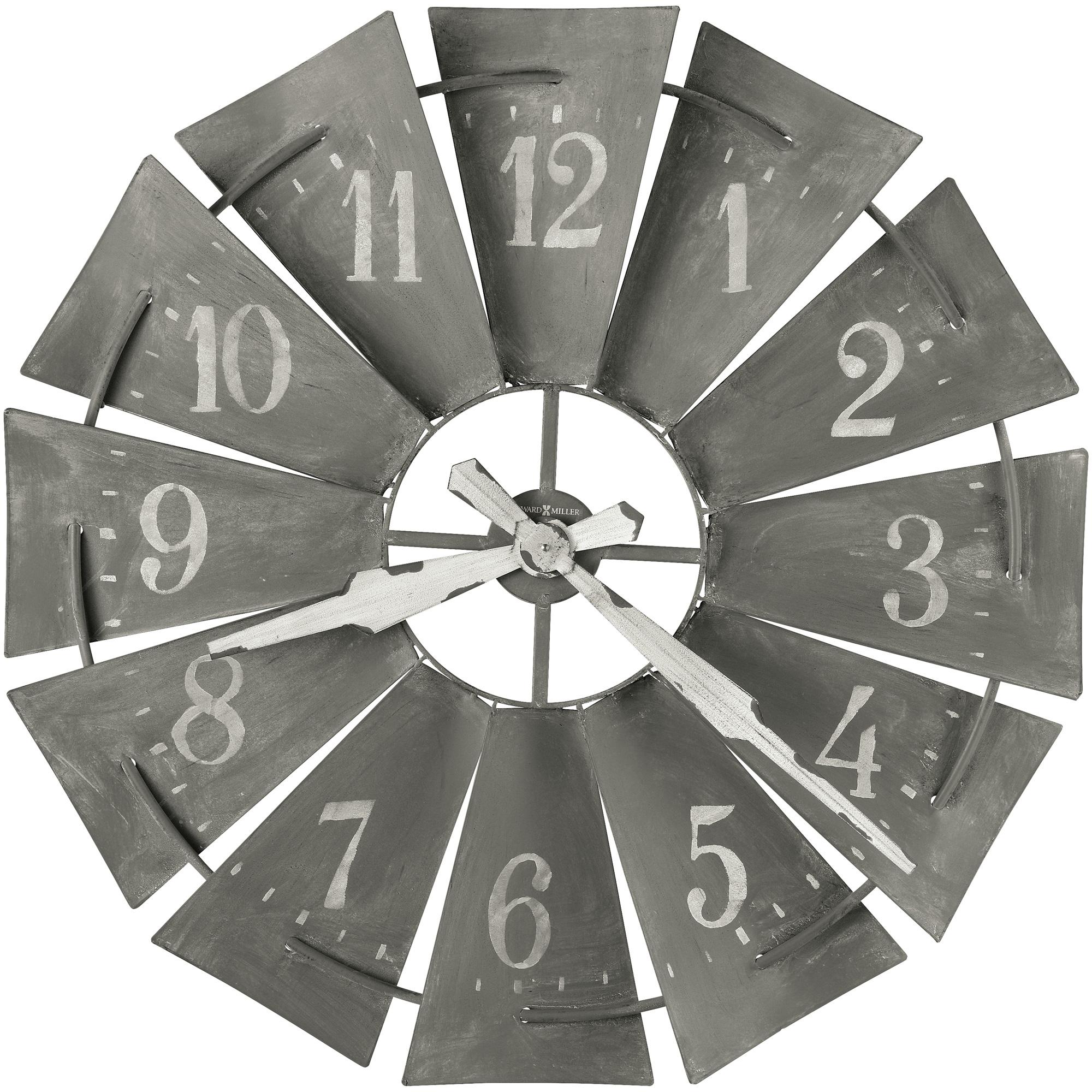 Howard Miller | Artimus Wall Clock