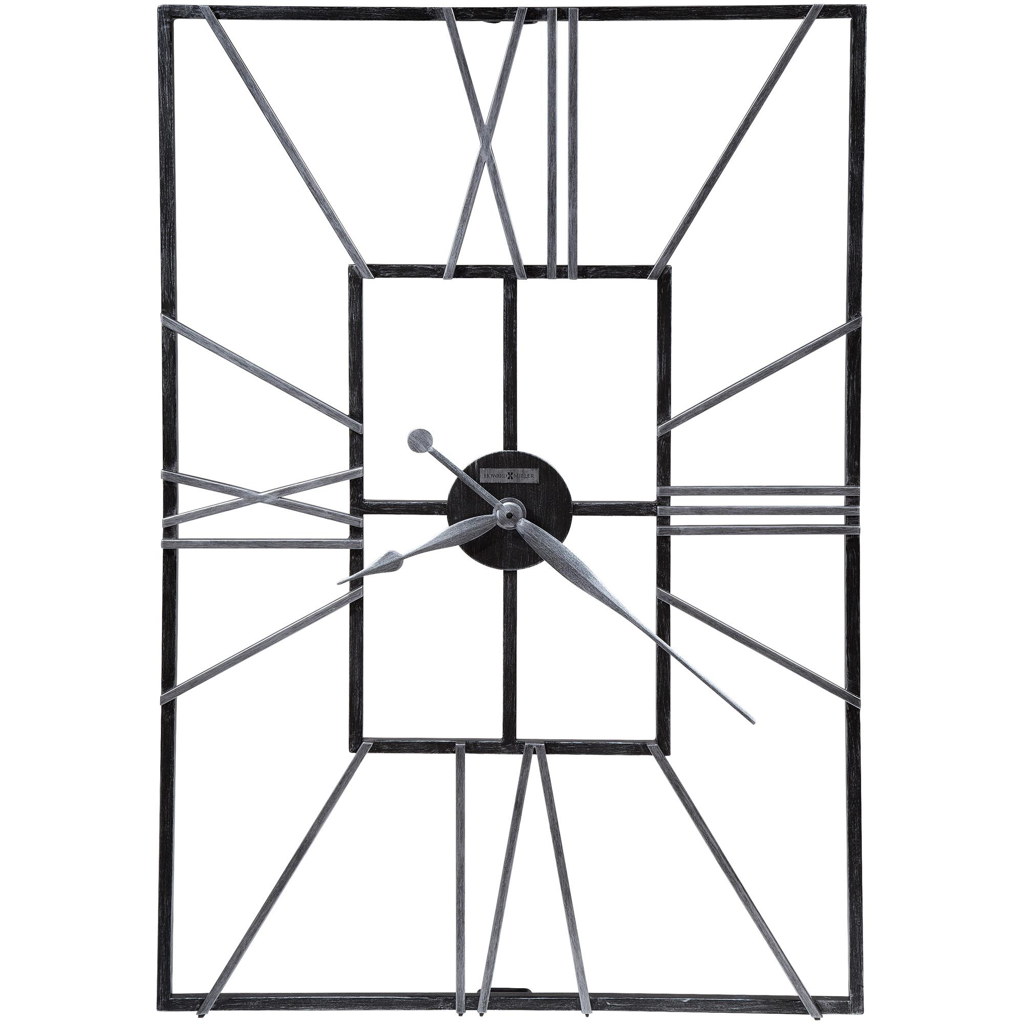Howard Miller | SJ Wall Clock