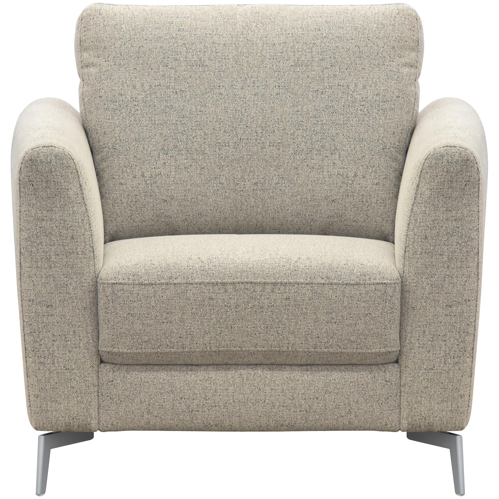 Terrace Living | Stockton White Chair