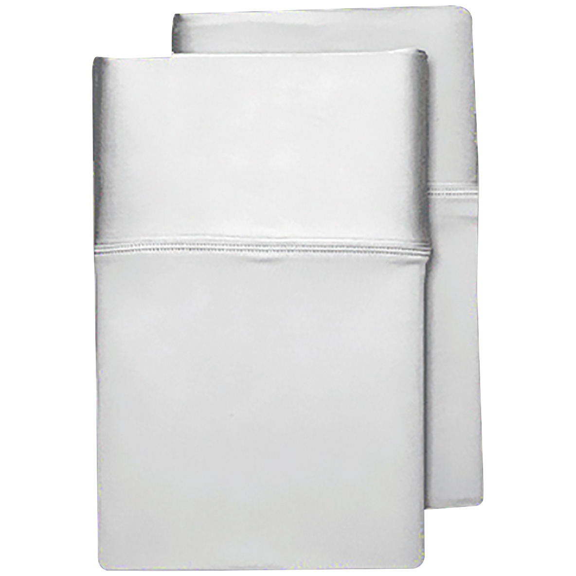 Sheex Inc. | SHEEX Aero Fit Bright White King Pillowcase Set