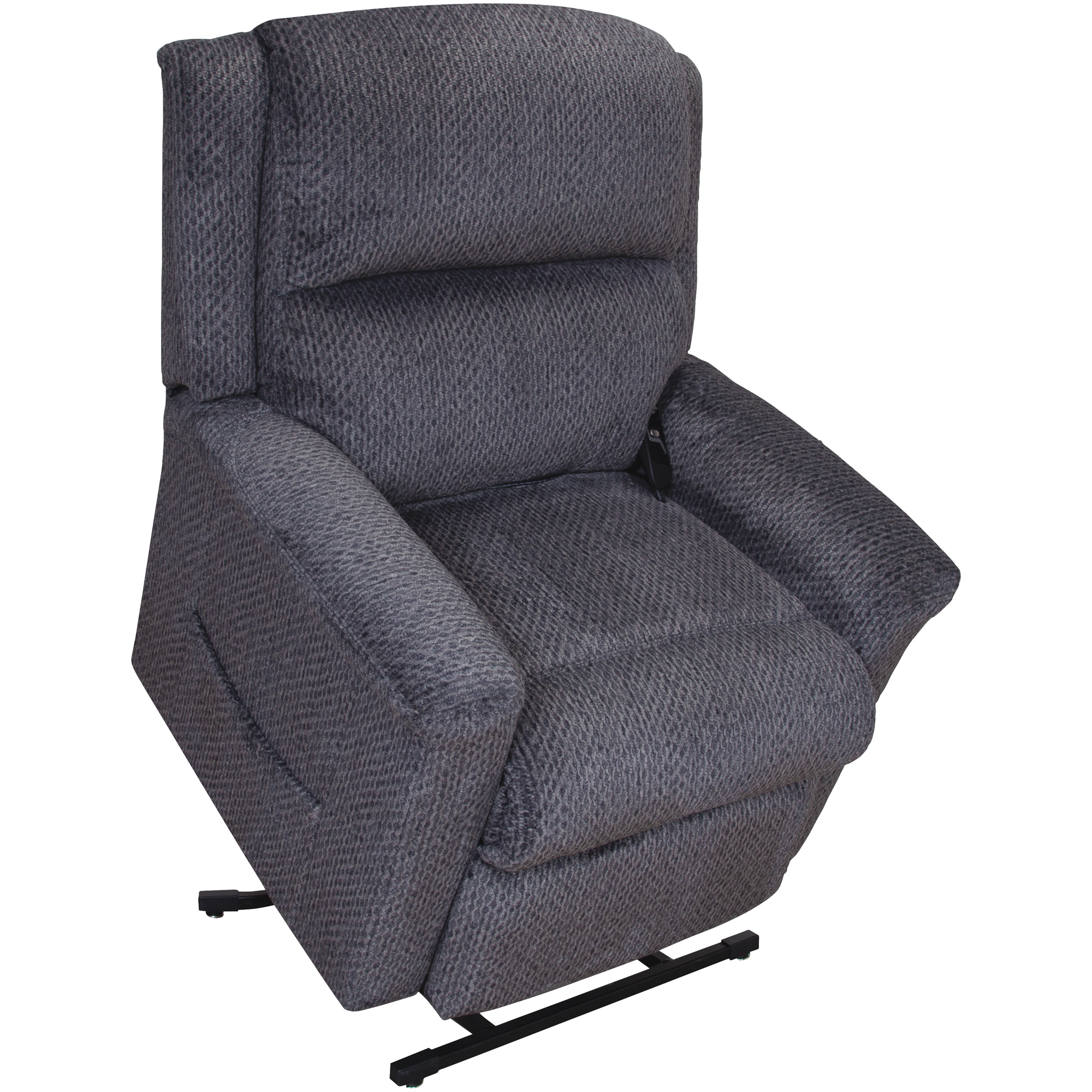 Franklin | Coral Charcoal Lift Chair Recliner