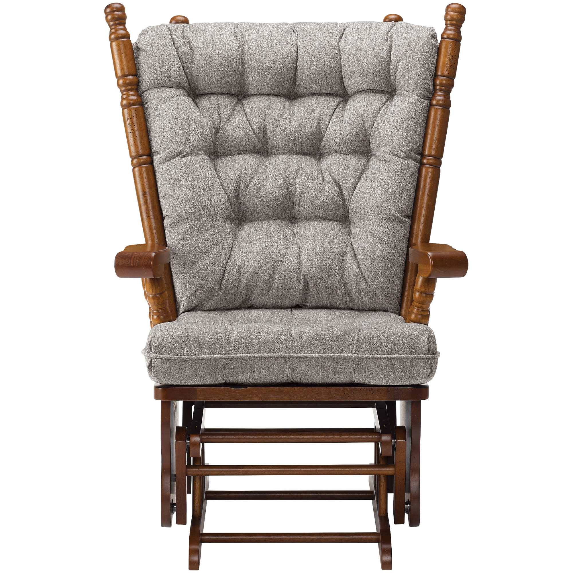 Best Home Furnishings | Giselle Spruce Glider Chair