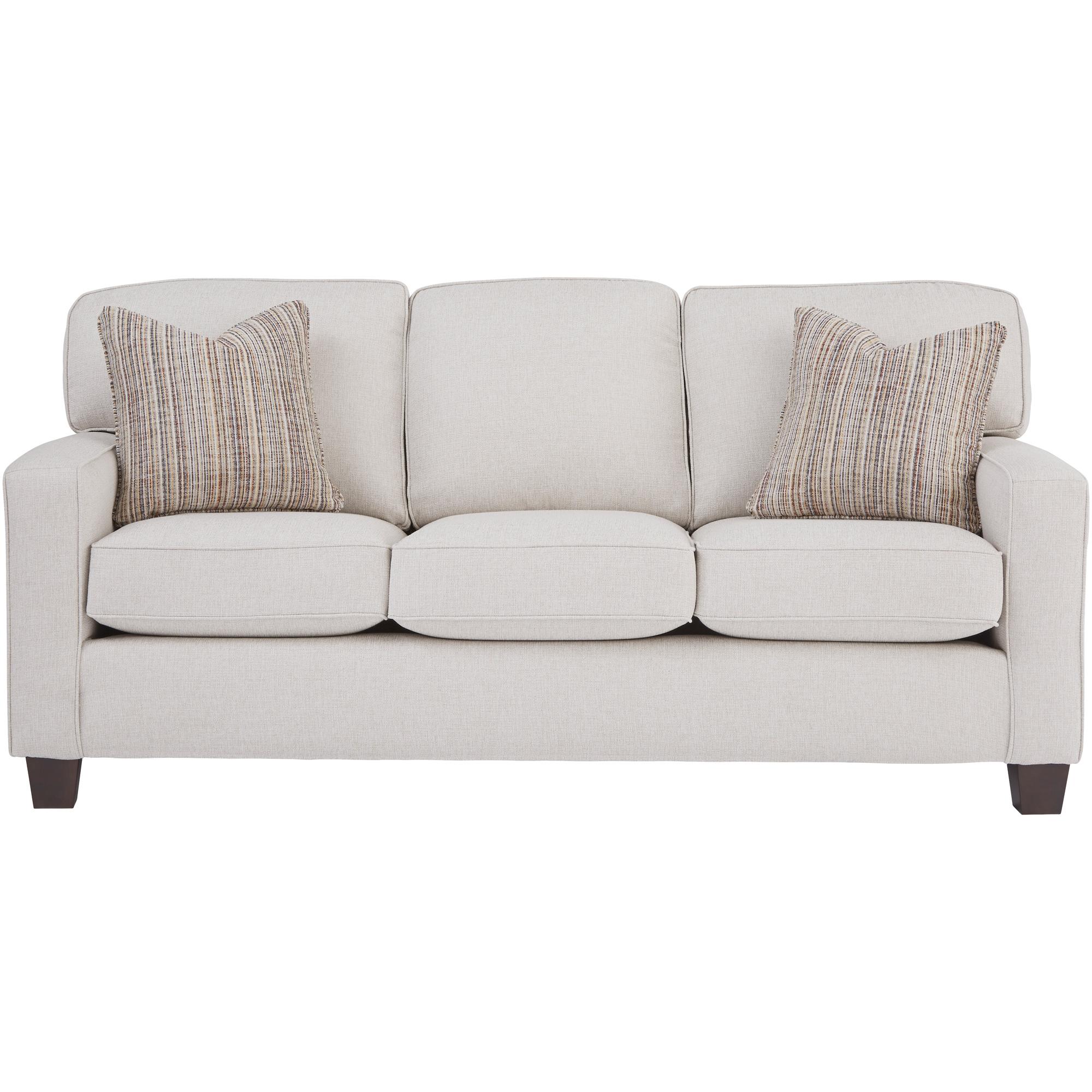 Best Home Furnishings | Annabel Cream Sofa
