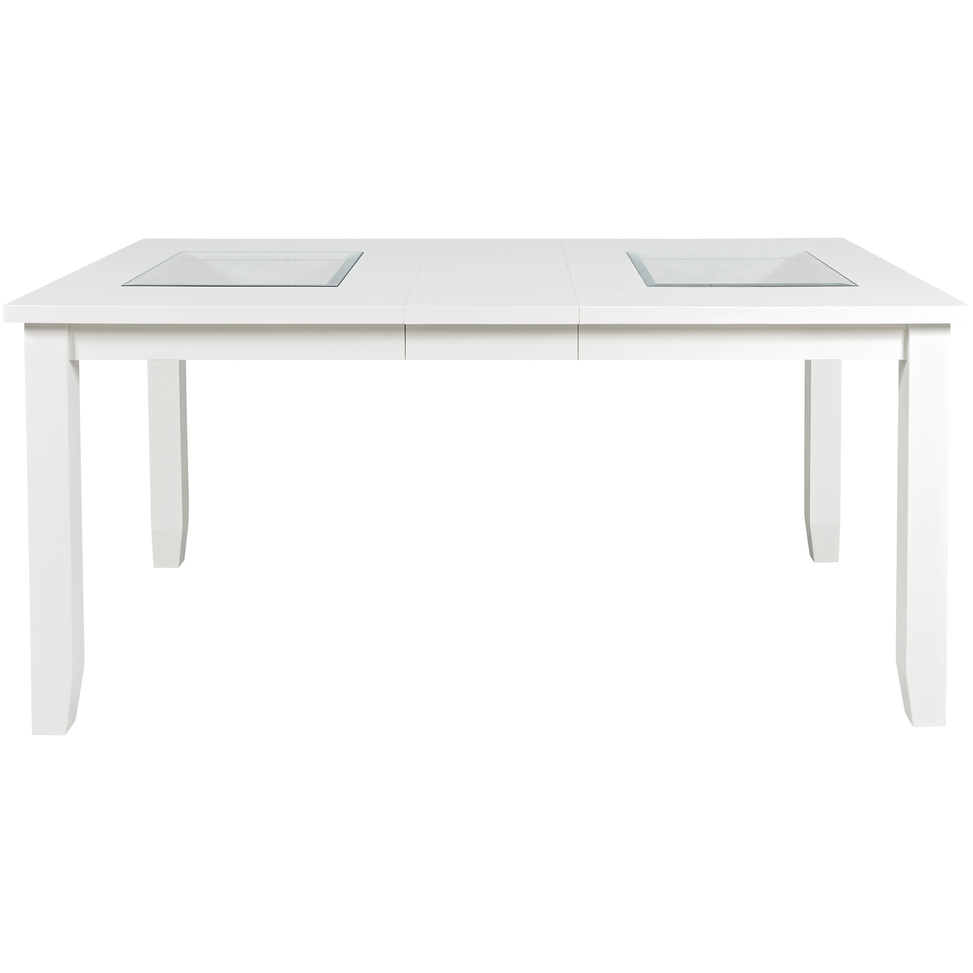 Jofran, Inc. | Urban Icon White Dining Table