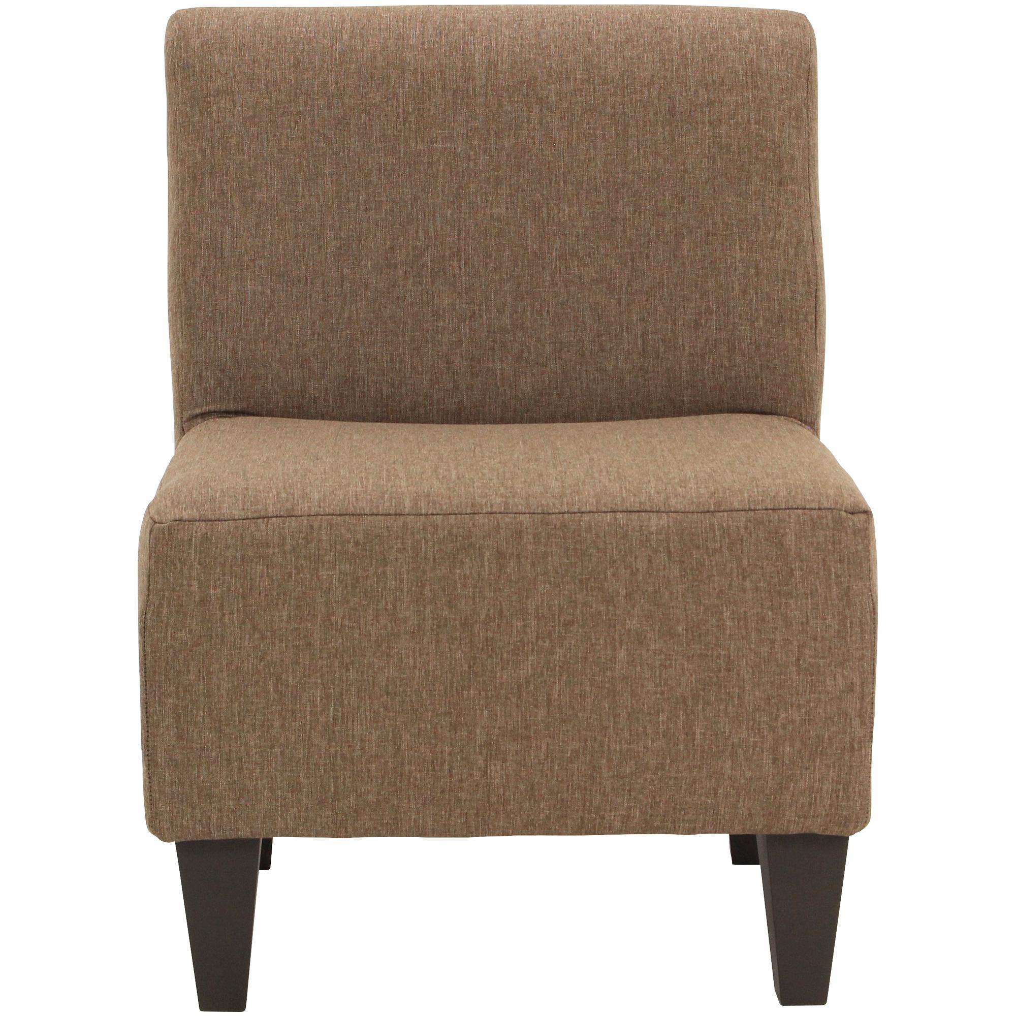 Overman | Amanda Pecan Accent Chair