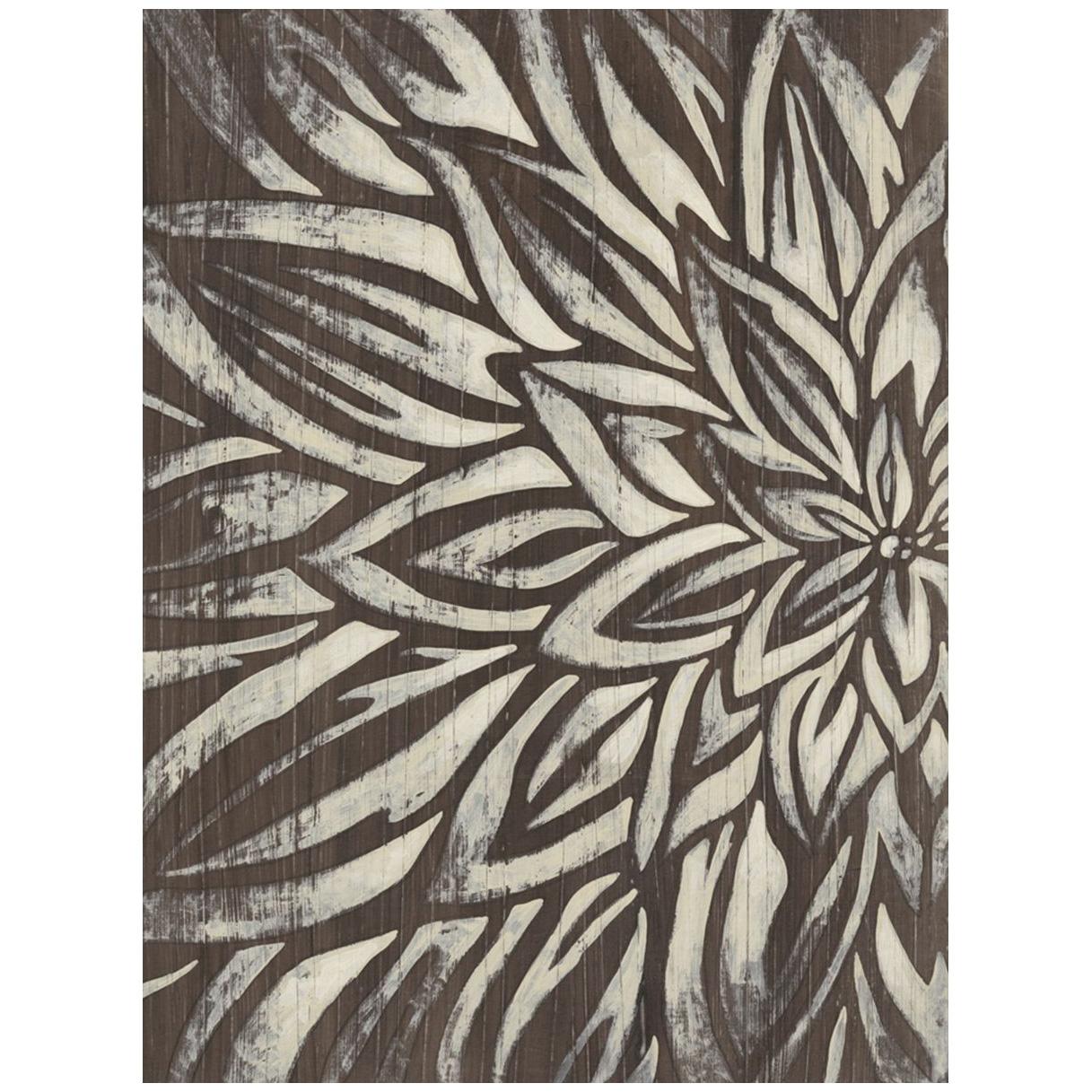 Art Effects | Barnwood Blossom I Wall Art