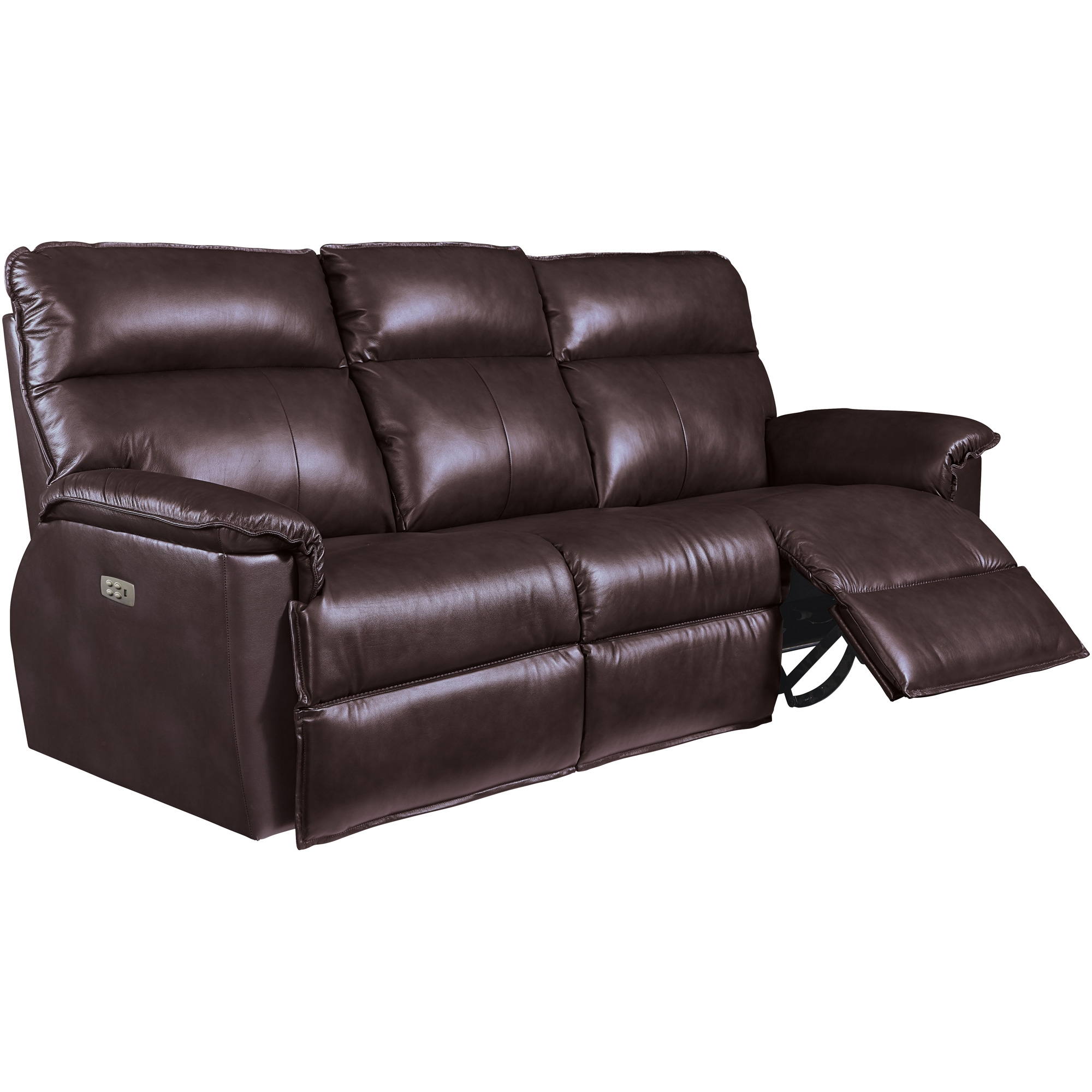 La-Z-Boy | Jay Chocolate Power Plus Reclining Sofa
