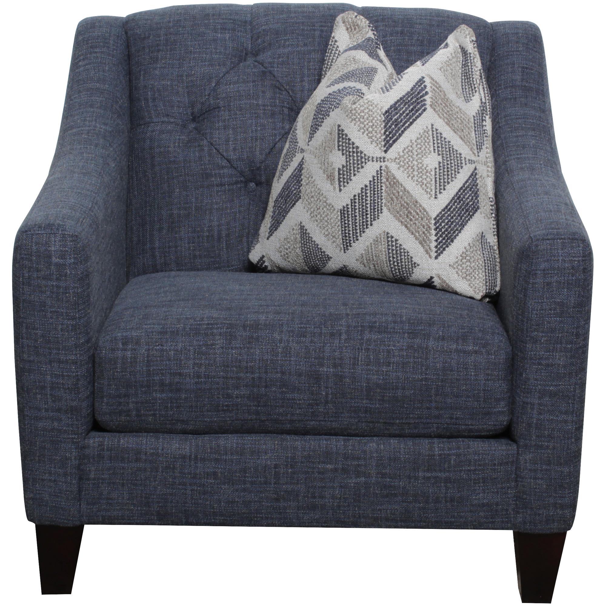 Bauhaus Furniture   Solo Blue Chair