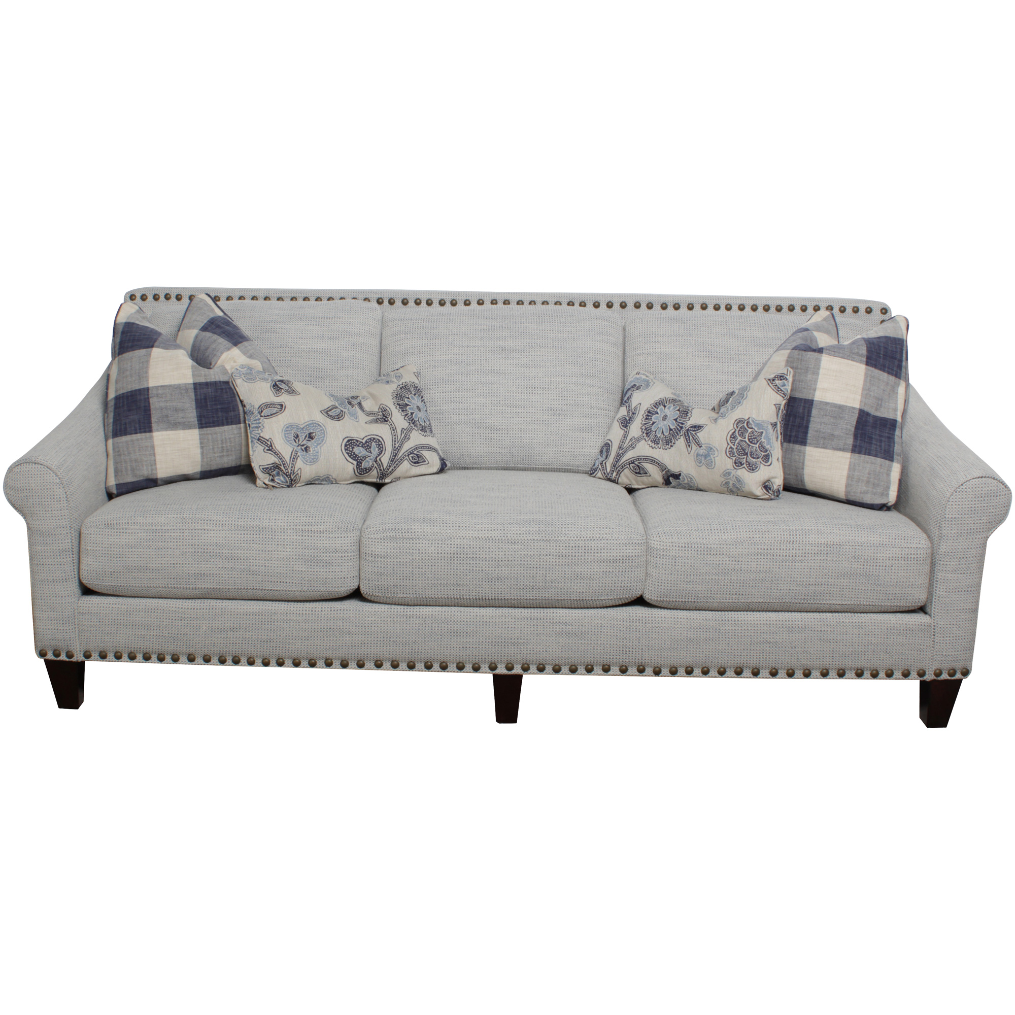 Bauhaus Furniture   Maren Mist Sofa