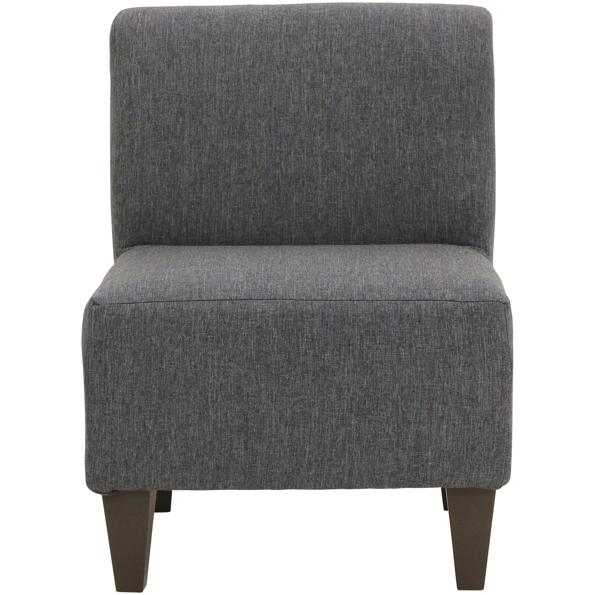 Overman | Amanda Gray Accent Chair