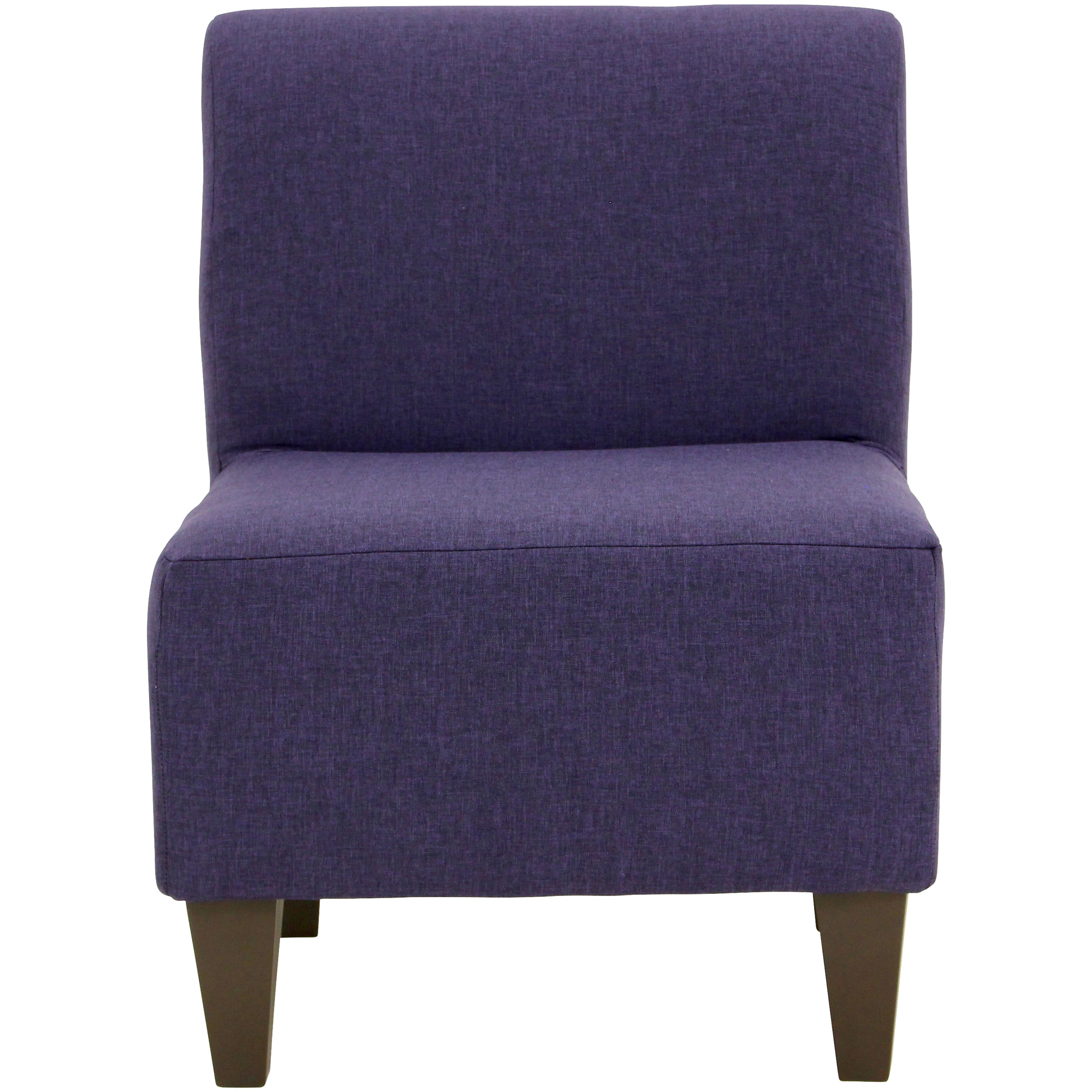 Overman | Amanda Amethyst Accent Chair