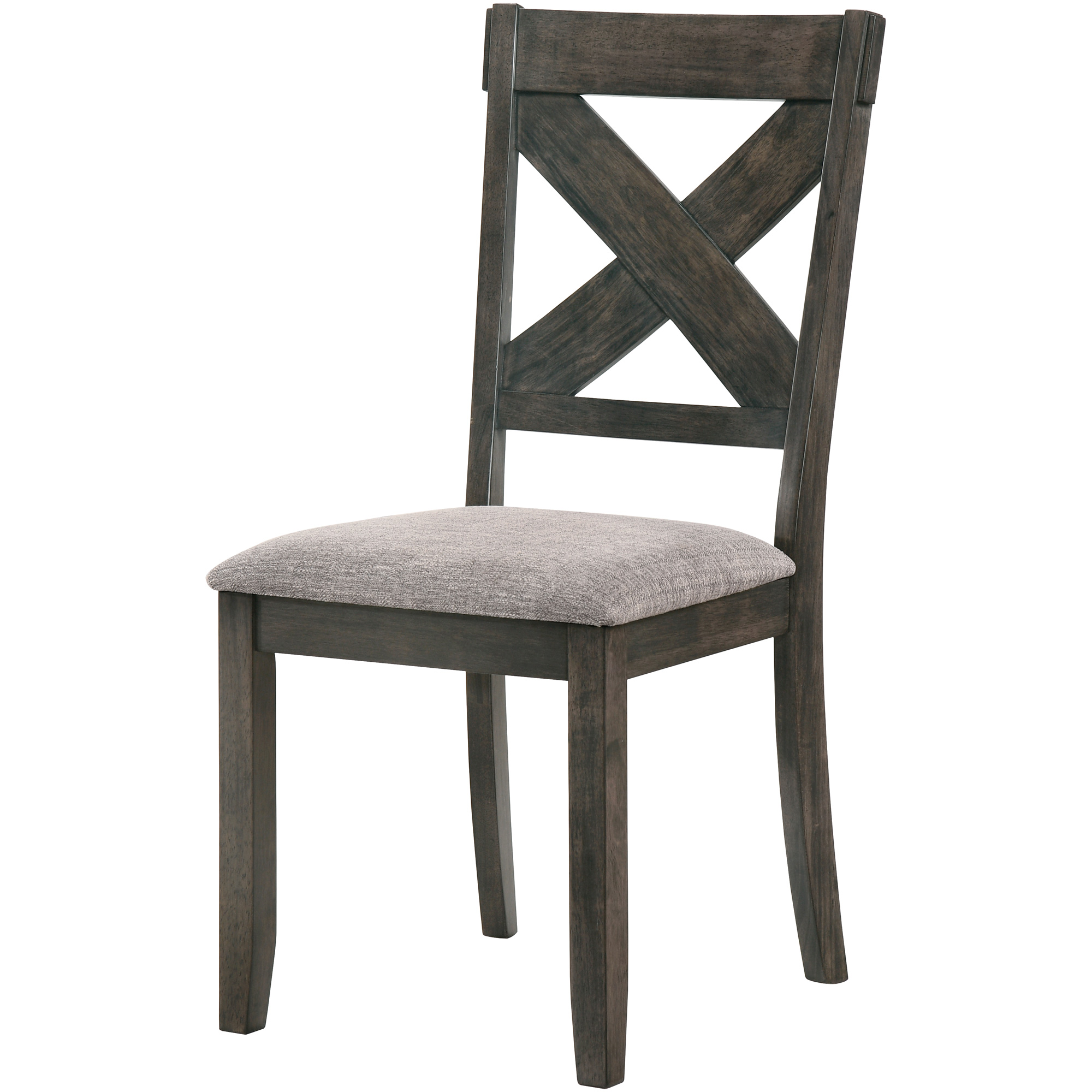New Classic | Gulliver Rustic Brown Side Chair