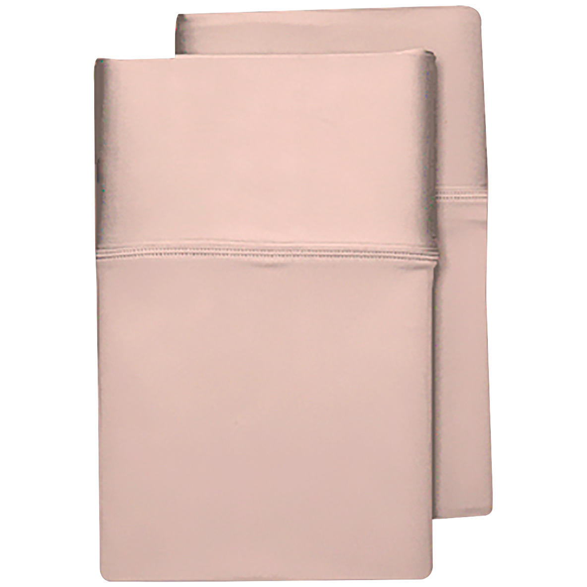 Sheex Inc. | SHEEX Aero Fit Blush Pink King Pillowcase Set