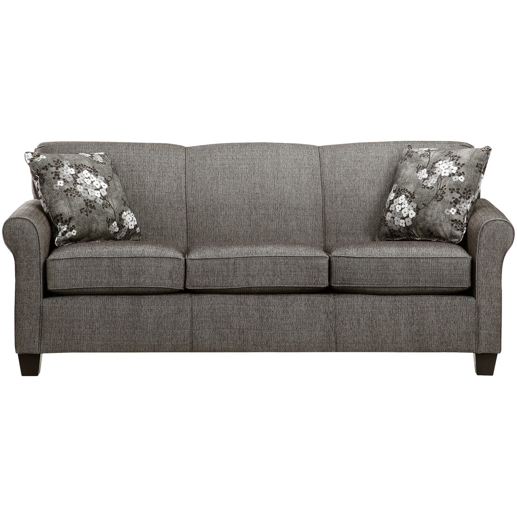 Dimensions By England | York Granite Queen Visco Sleeper Sofa