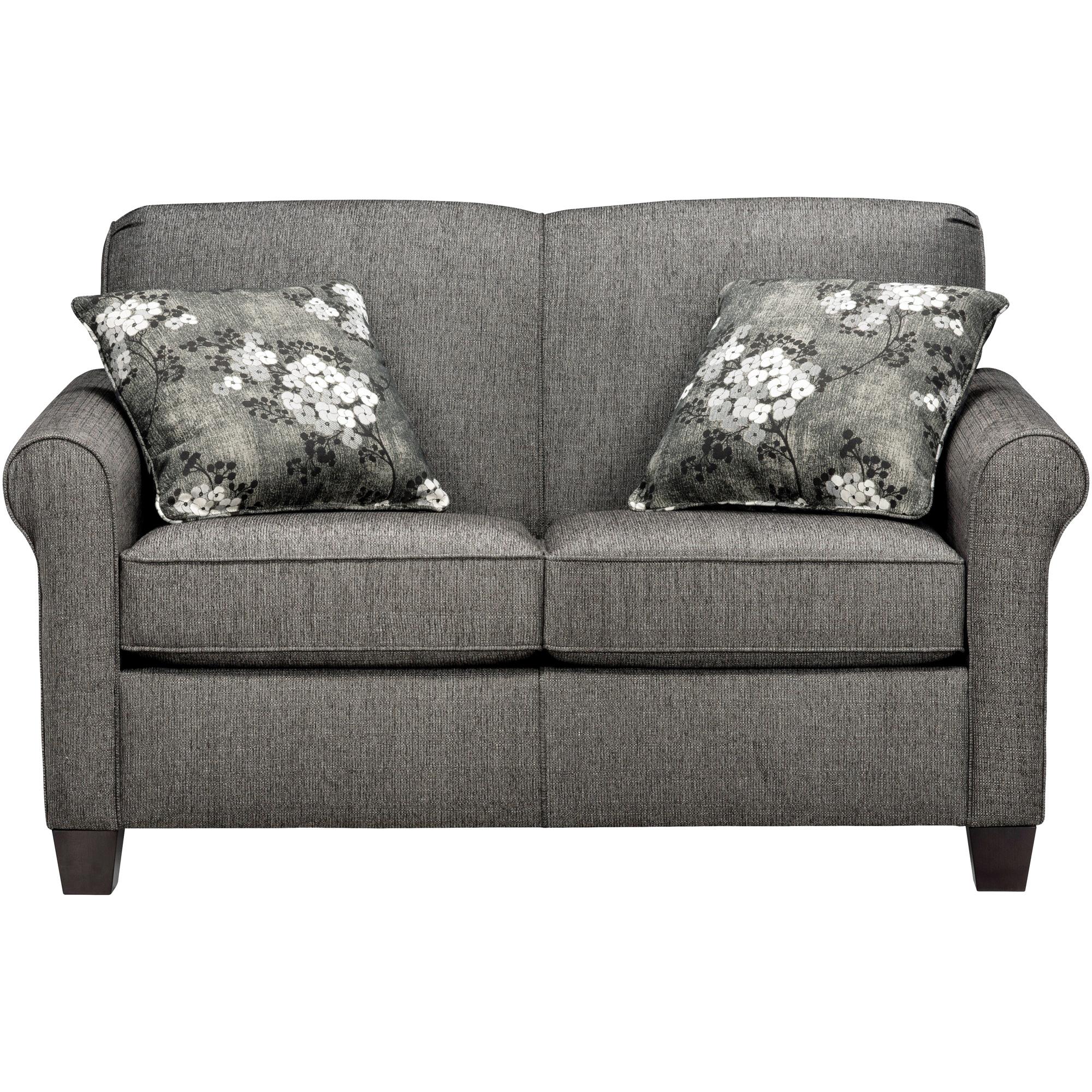 Dimensions By England | York Granite Twin Visco Sleeper Sofa