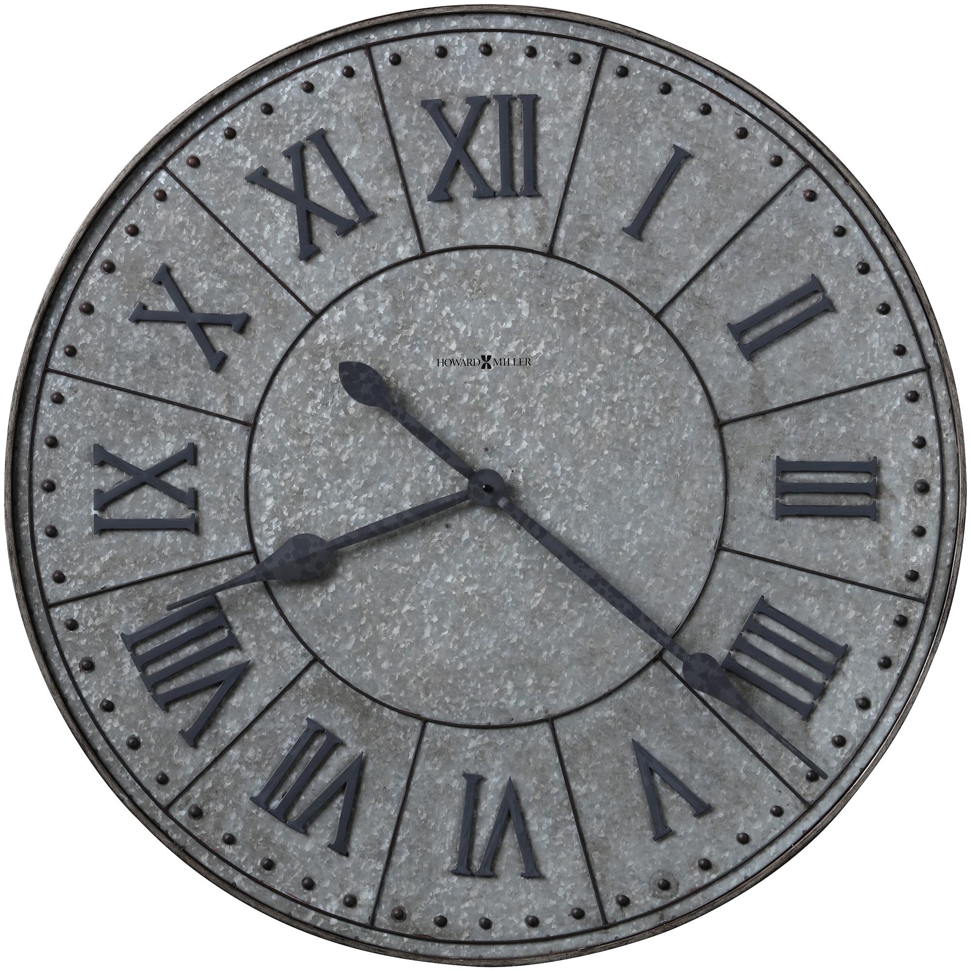 Howard Miller | Elaine Wall Clock