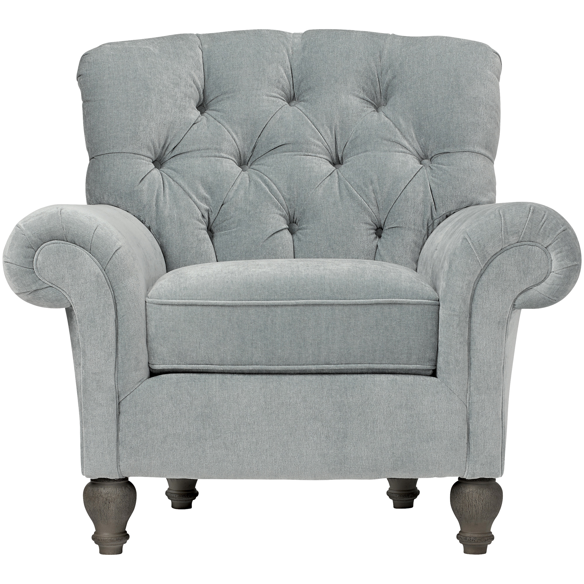Best Home Furnishings | Christabel Haze Accent Chair