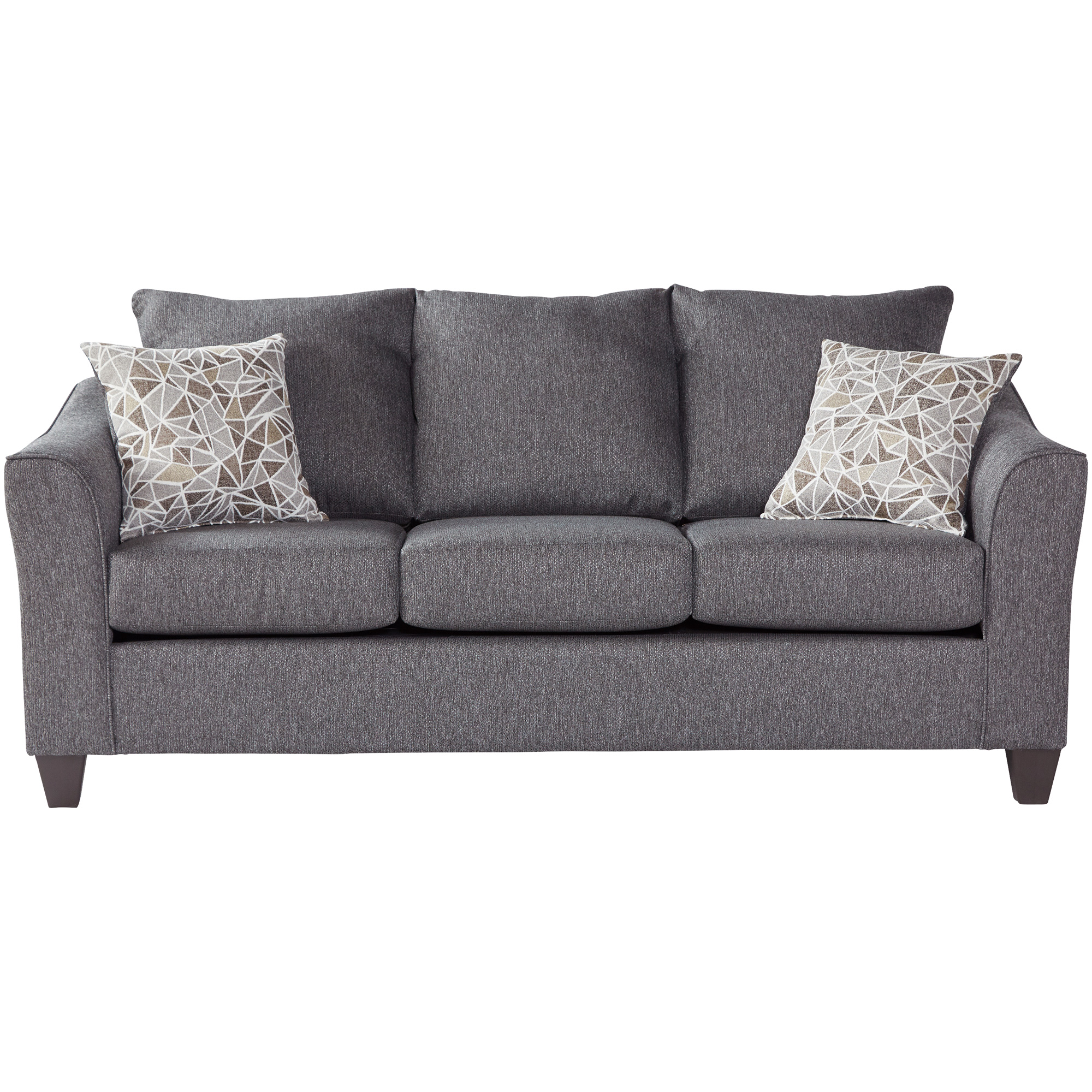 Serta Upholstery By Hughes Furniture | Bolt Granite Sofa
