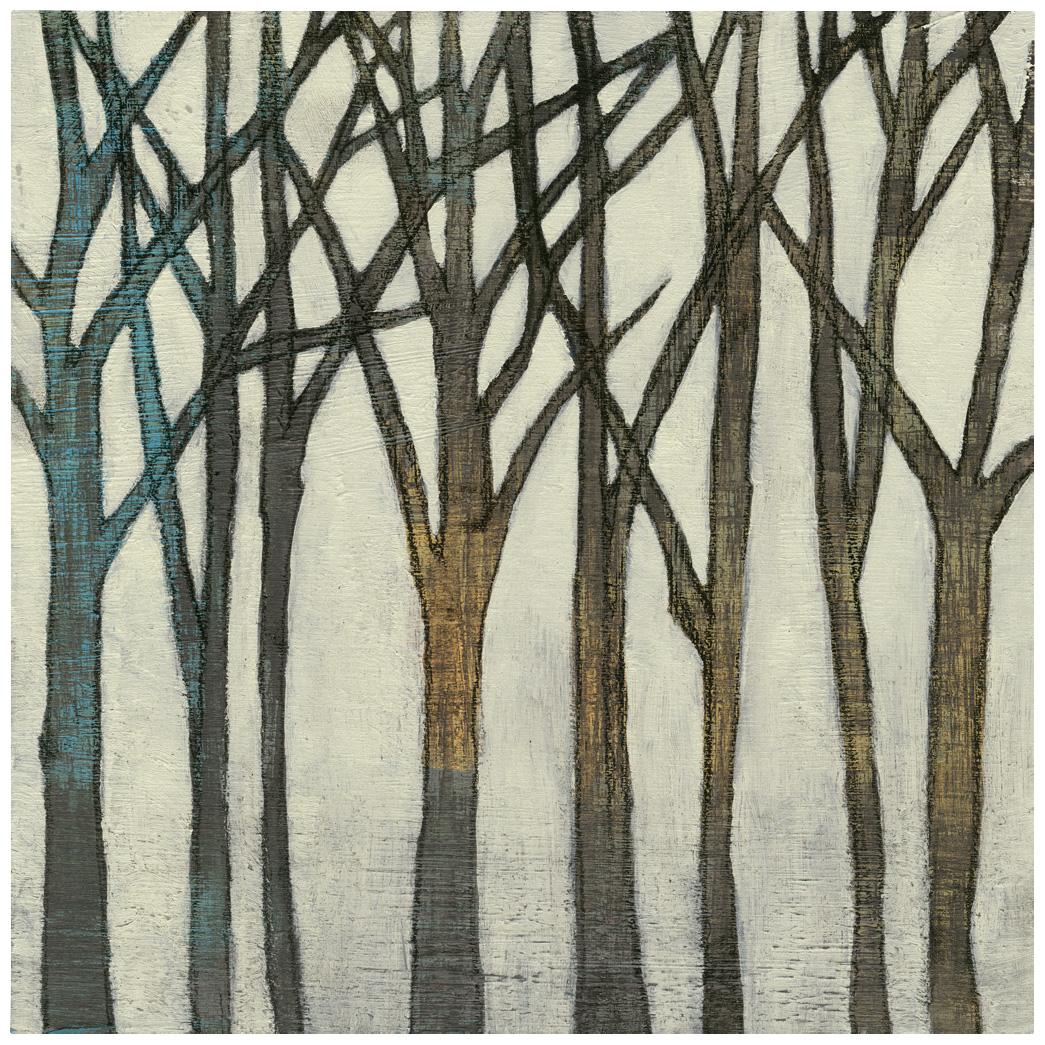Art Effects | Birch Line II Wall Art
