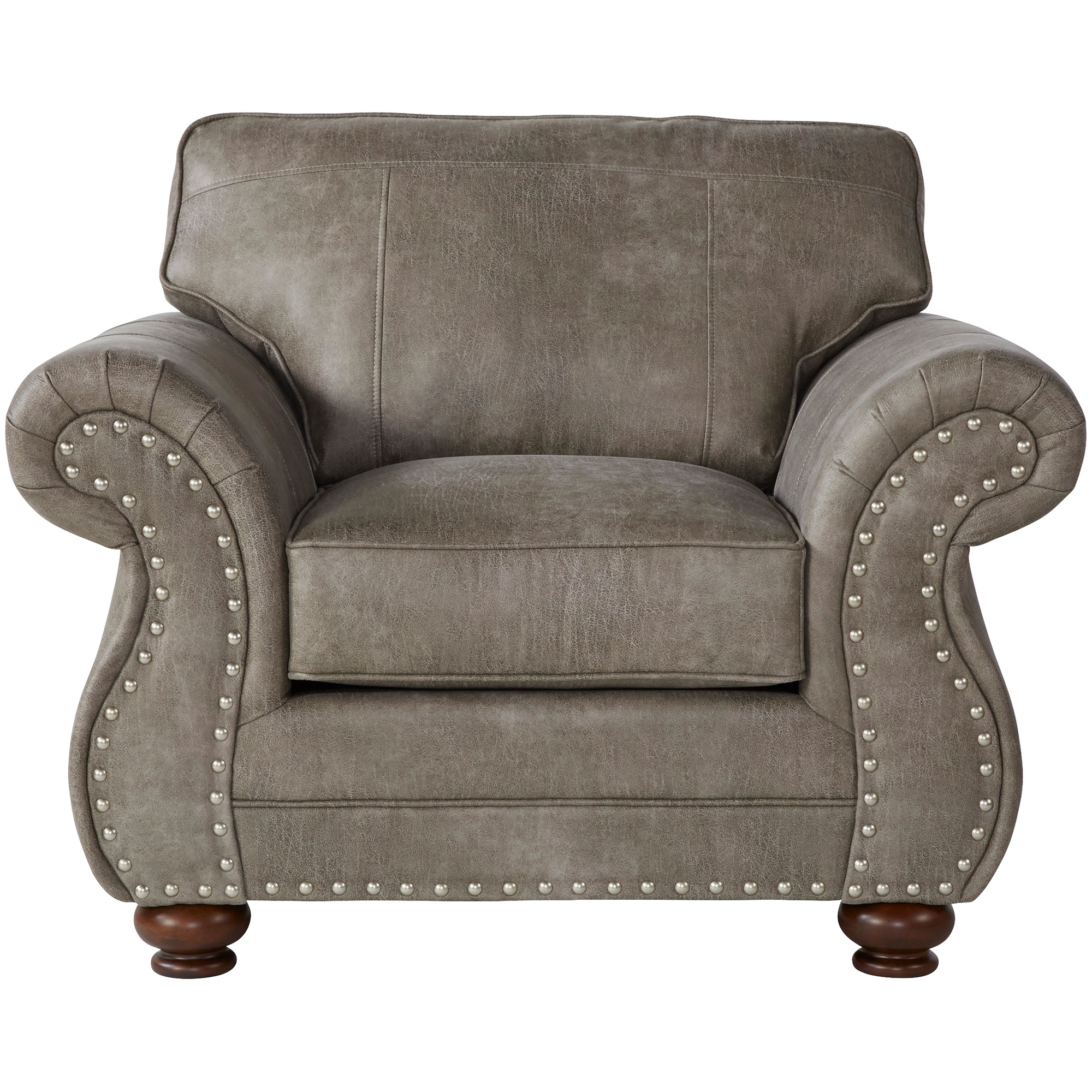 Serta Upholstery By Hughes Furniture | Bester Golitha Mica Chair