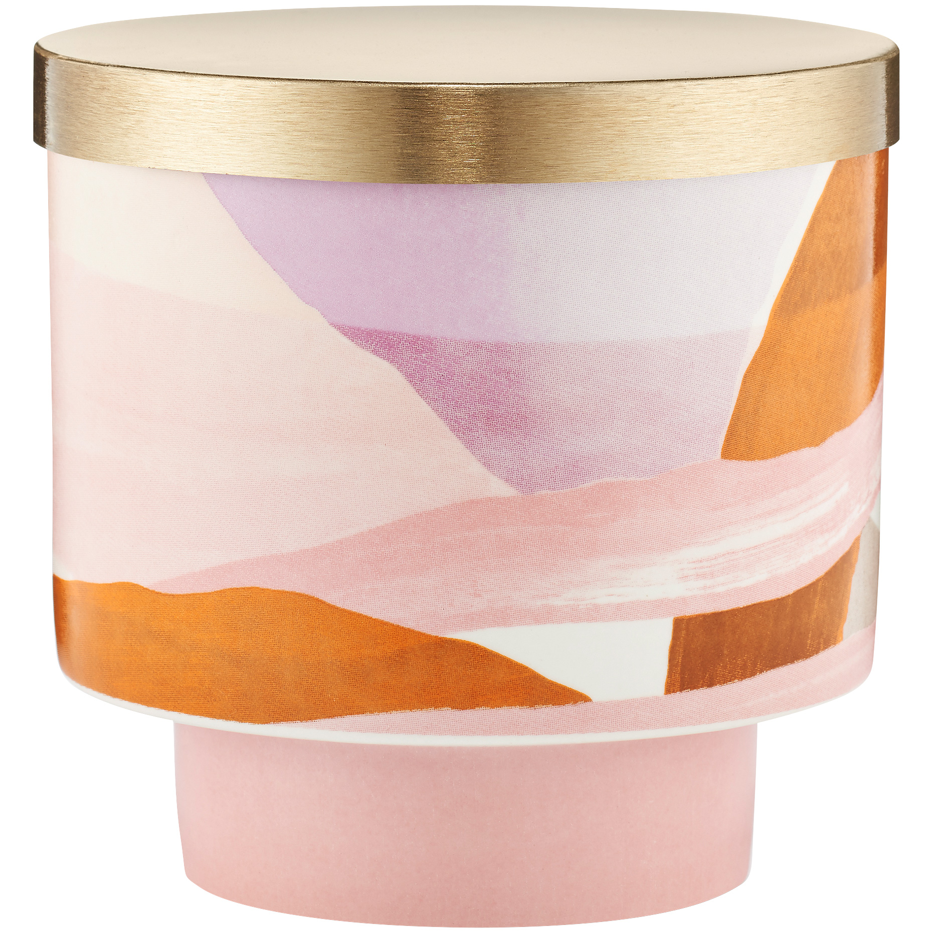 Illume | Go Be Lovely Multi Color Candle