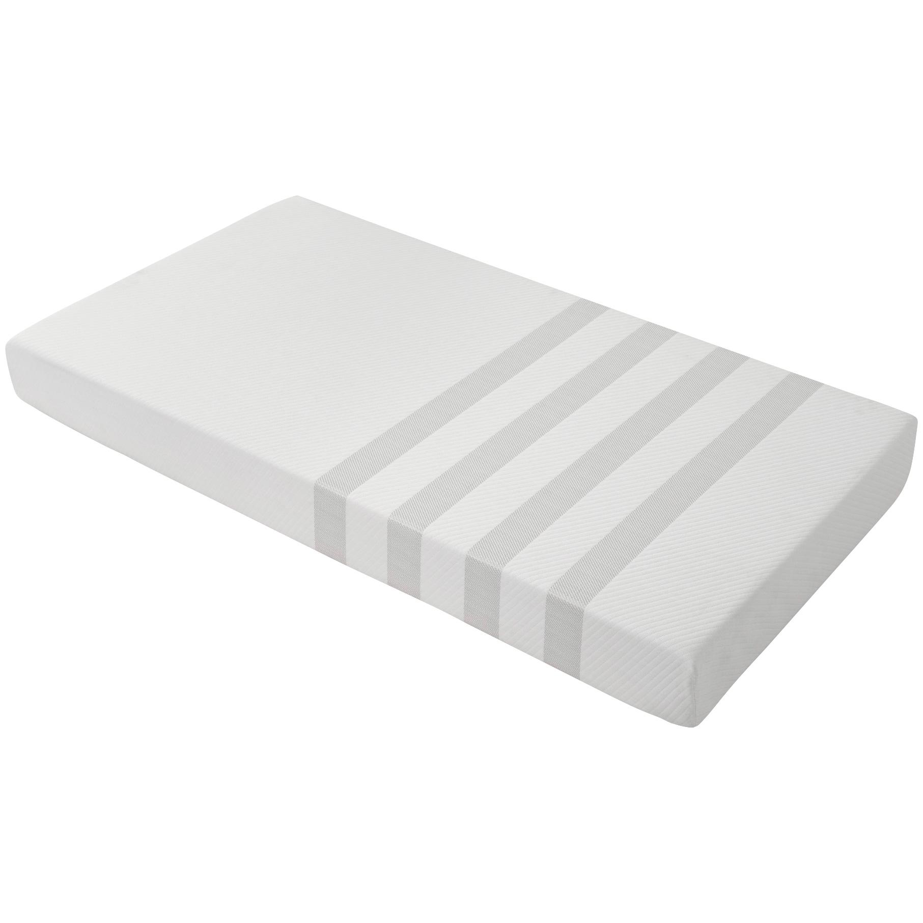 Westwood Design | Imagio Baby White Crib Mattress