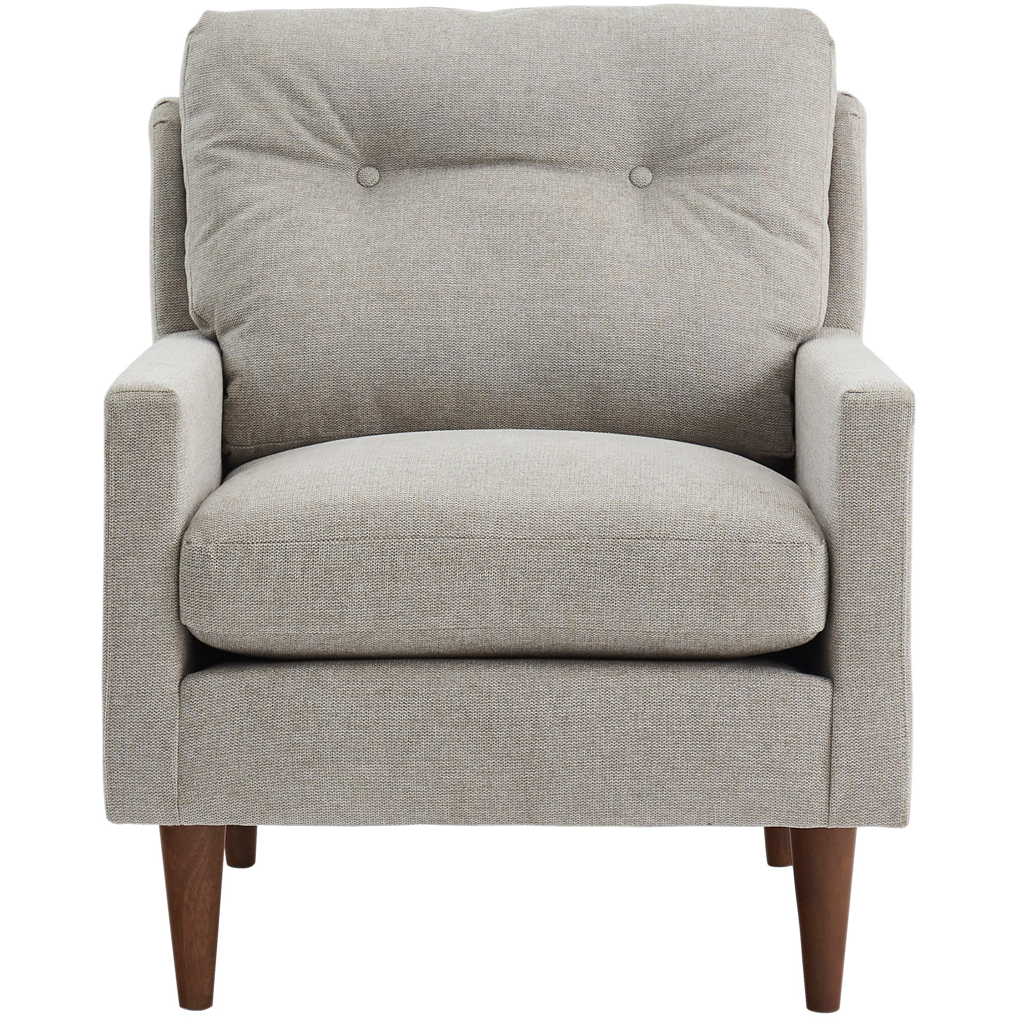 Best Home Furnishings | Trevin Slate Chair