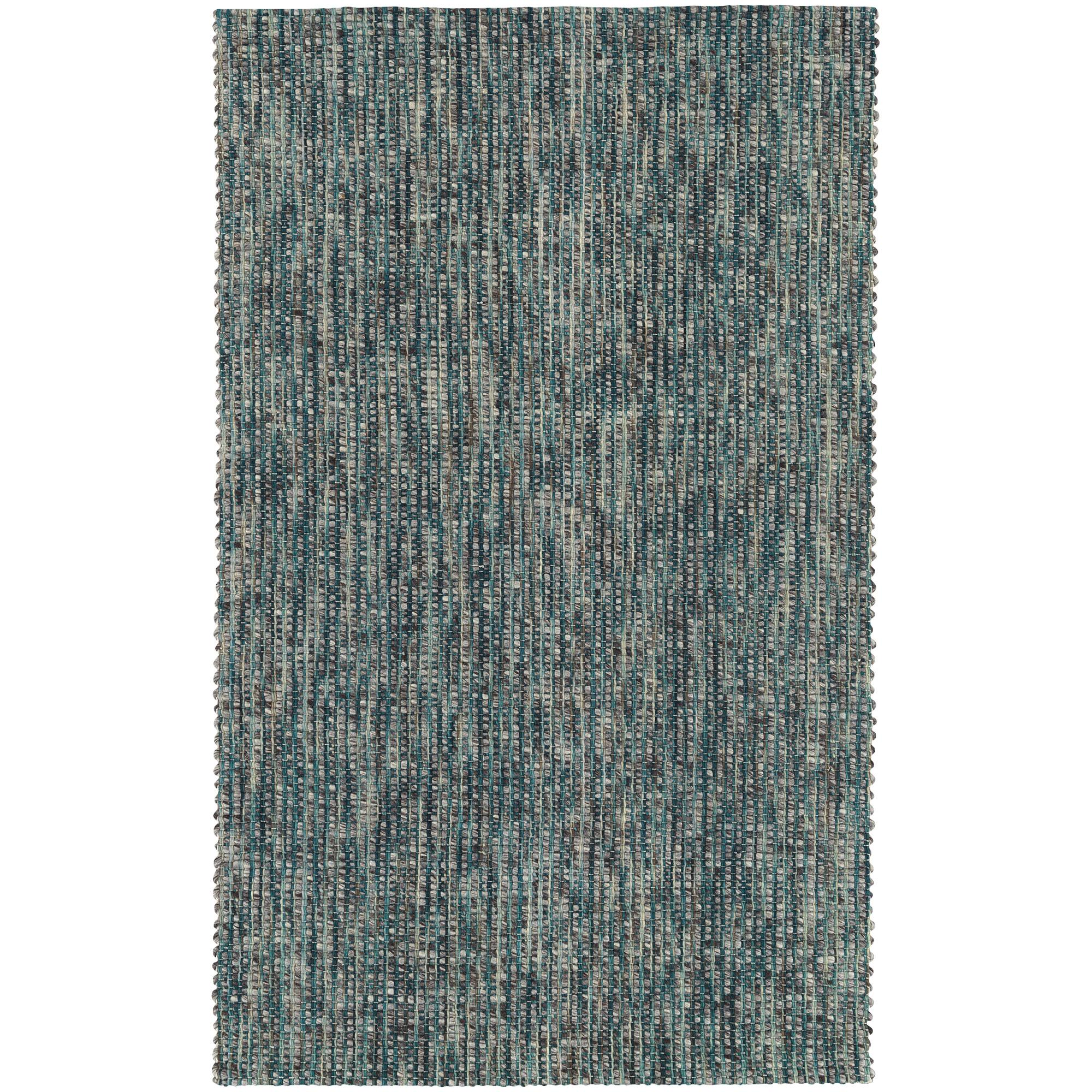 Dalyn Rug | Bondi Turquoise 5x8 Area Rug