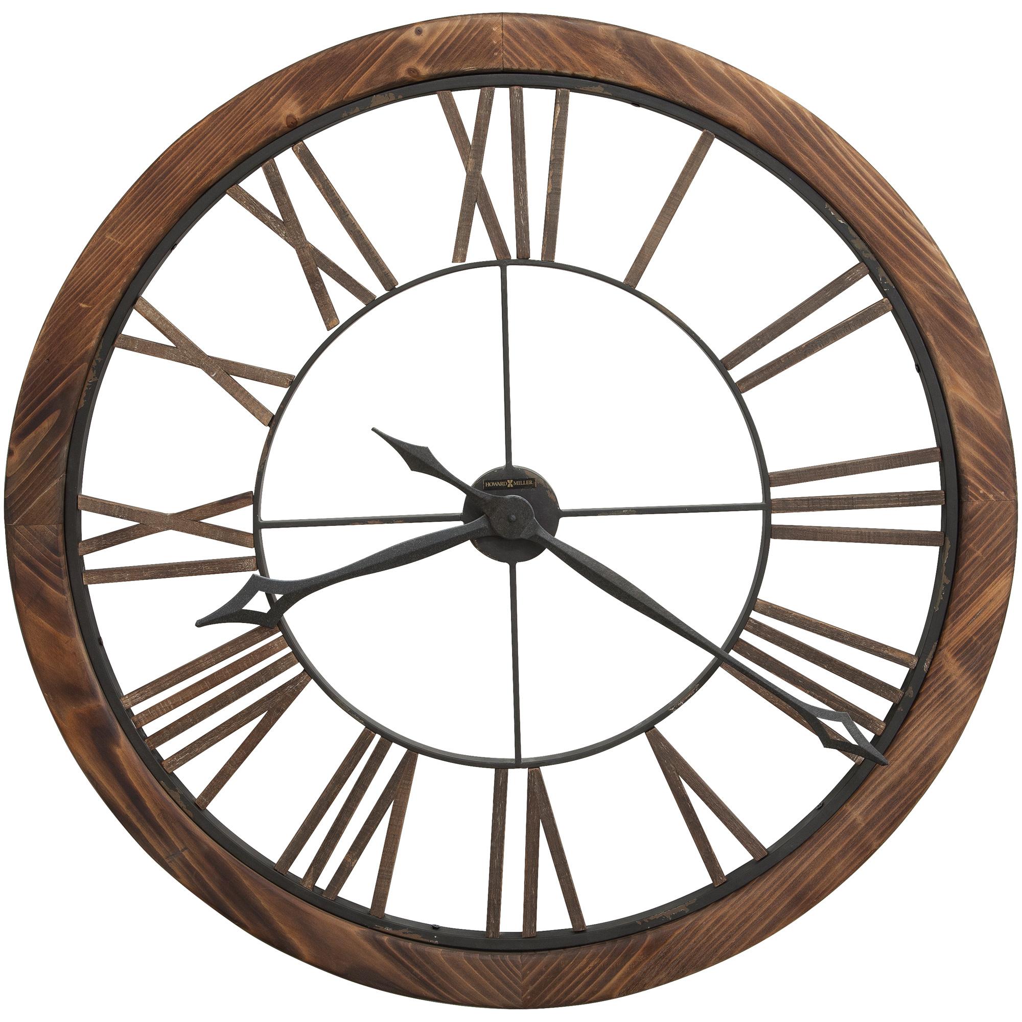 Howard Miller | Sunny Wall Clock