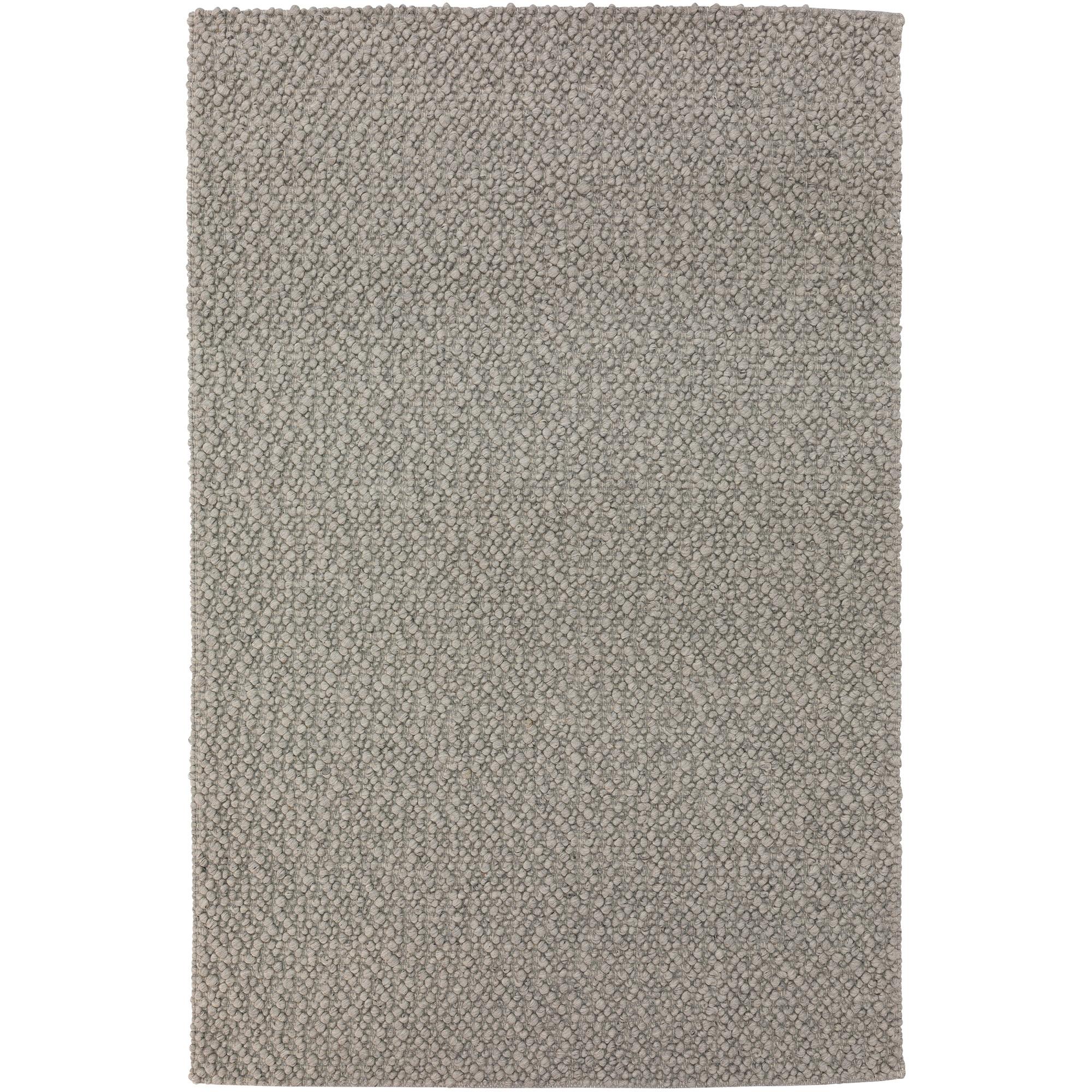 Dalyn Rug Company | Gorbea Silver 5x8 Area Rug