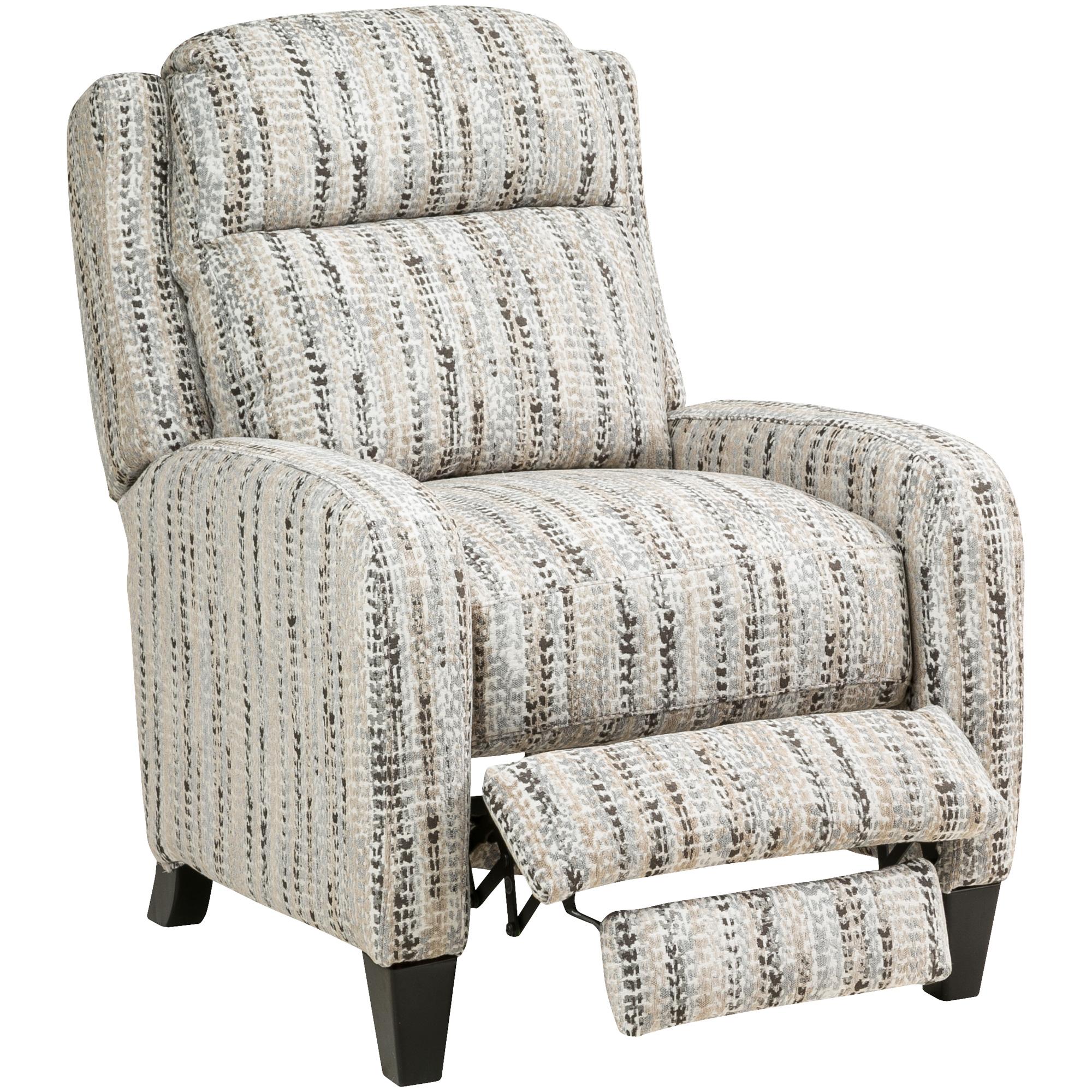 Franklin | Bayou Marble Leg Recliner Chair