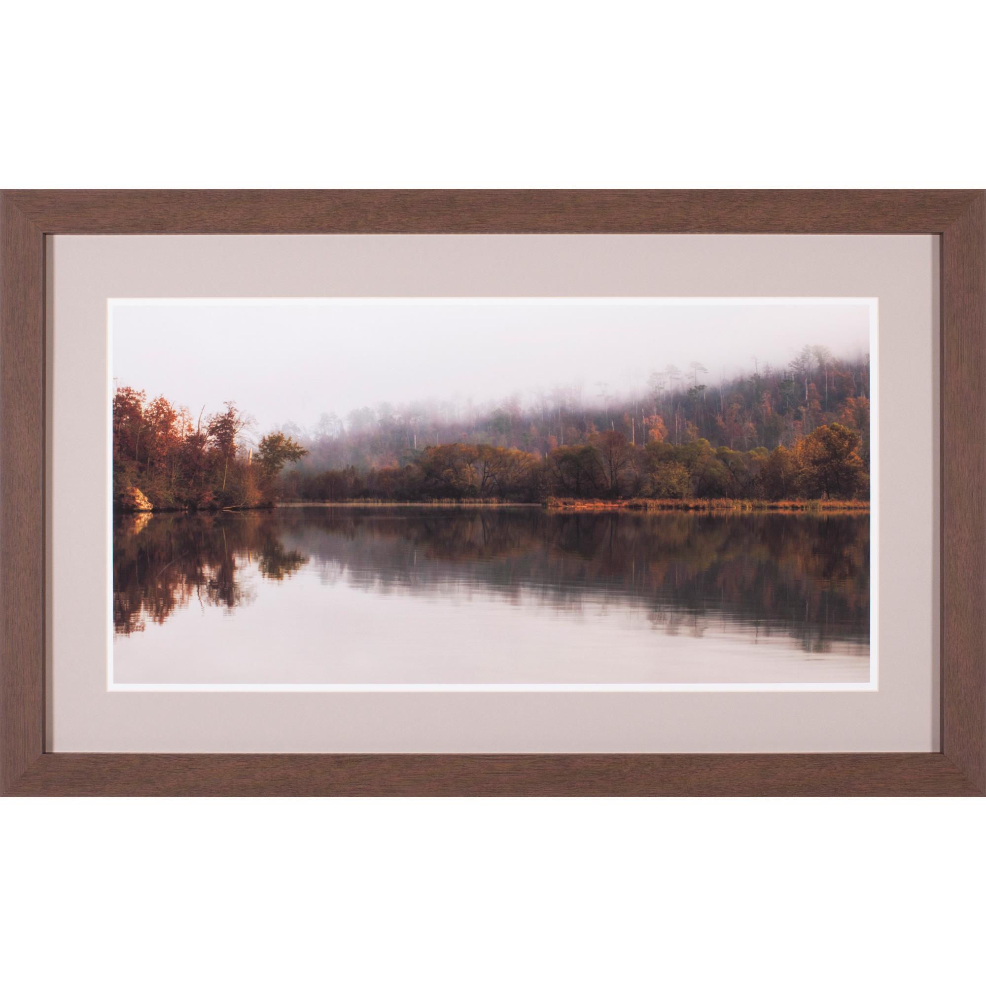 Art Effects | Autumns Reflection Wall Art